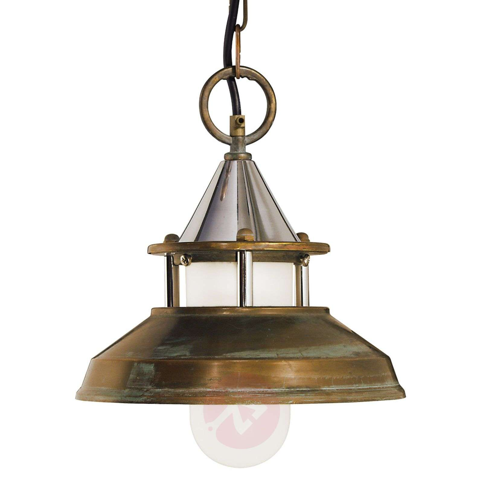 Decorative outdoor hanging light Lampara-6515095-01