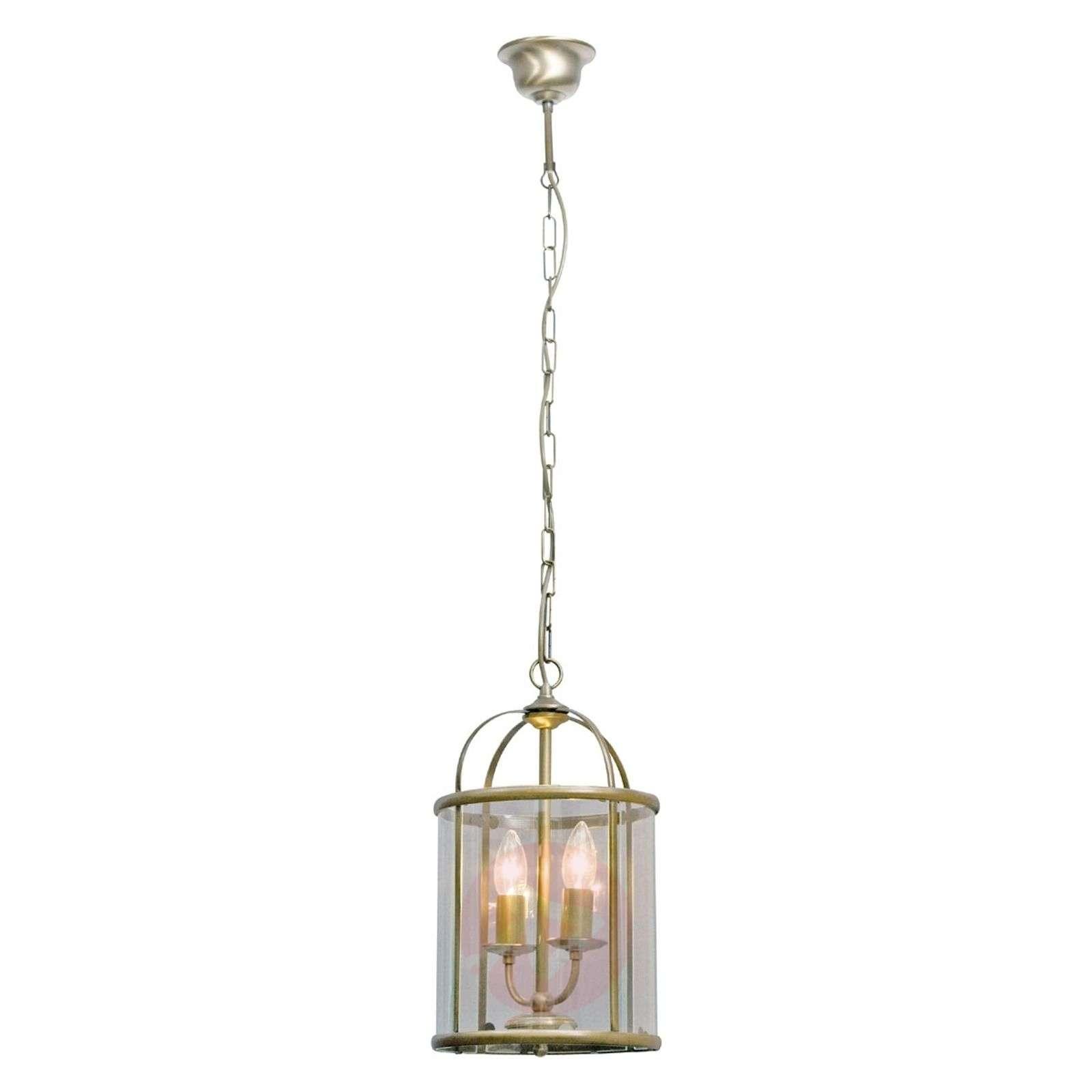 Decorative Pimpernel hanging light-8509461X-01
