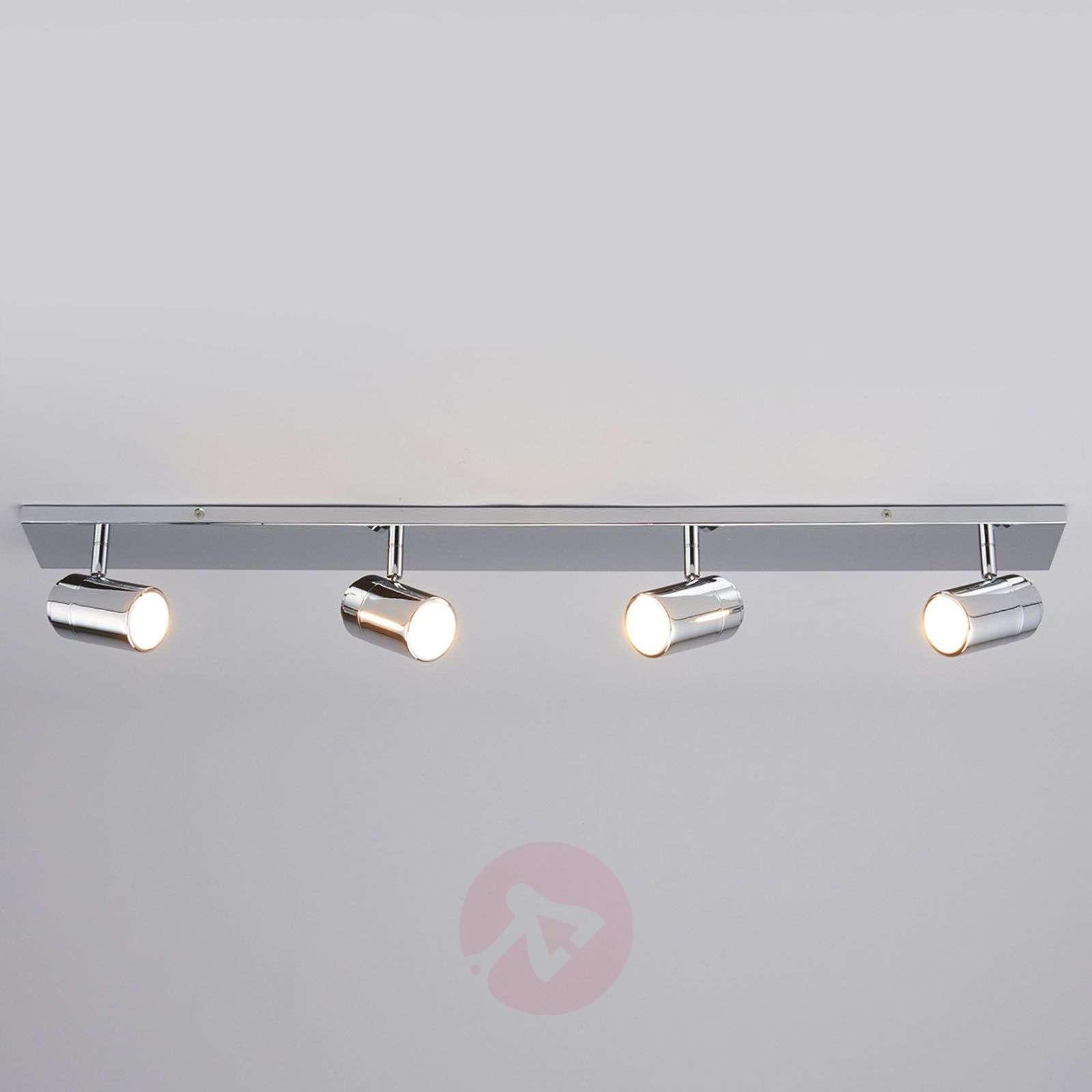 Dejan 4-bulb bathroom ceiling light-9641040-01
