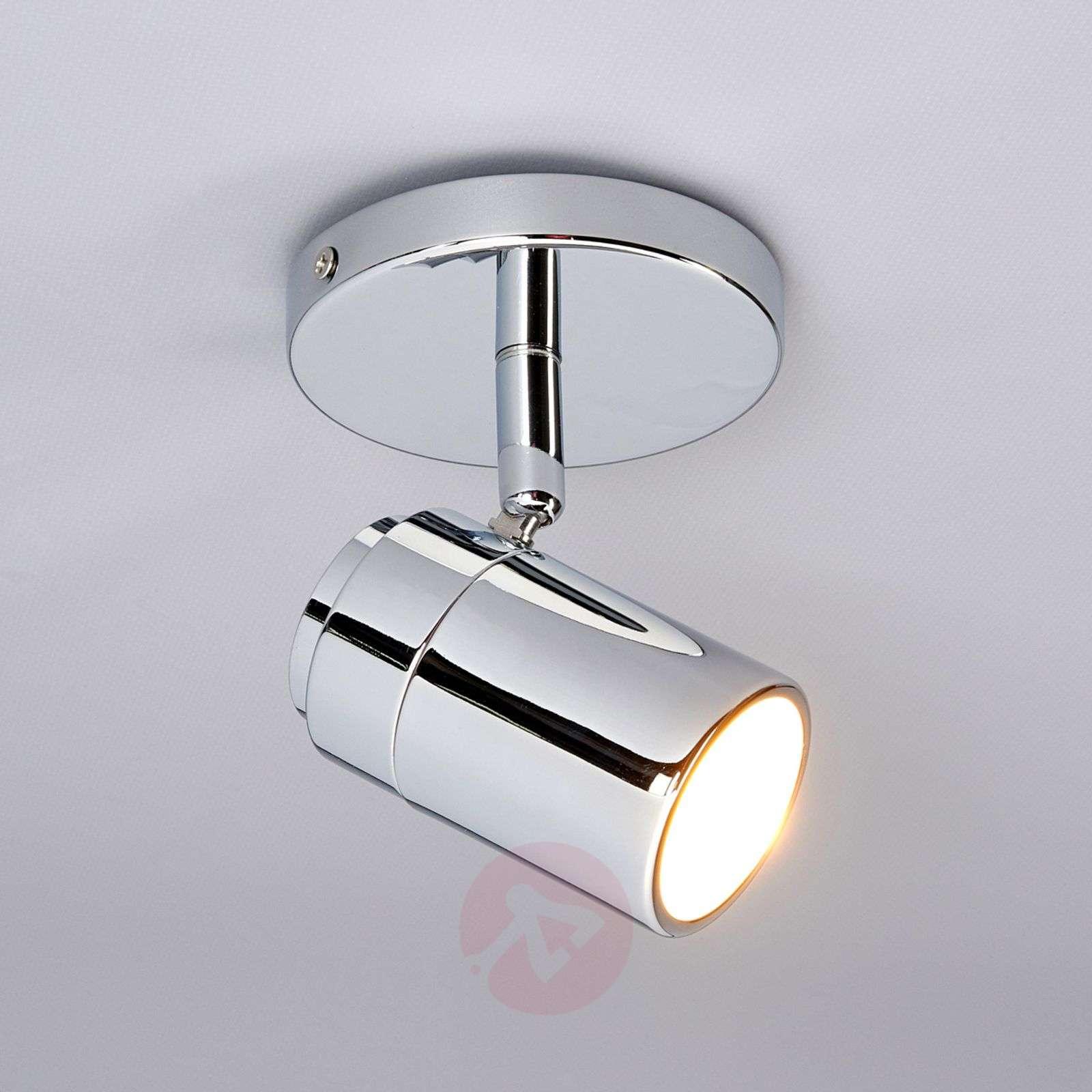 Dejan ceiling and wall spotlight, chrome-9641022-04
