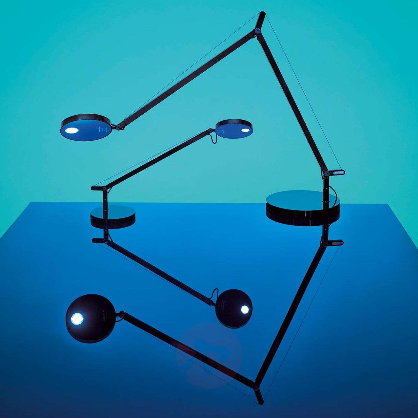Demetra Professional dim. LED table lamp, 3,000 K-1060102-01