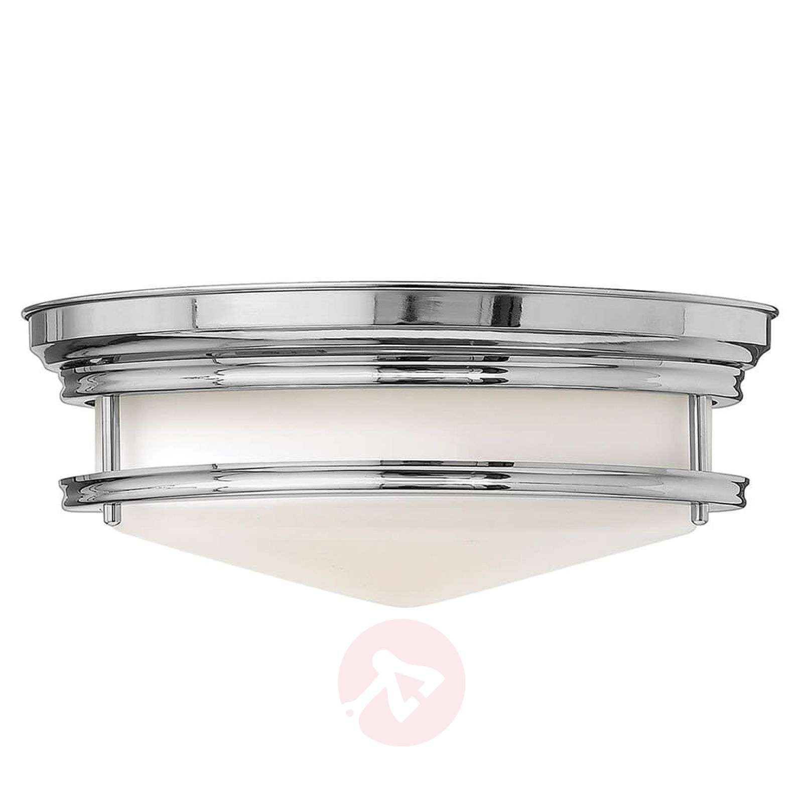 Designed in a retro style ceiling light Hadley-3048582-01