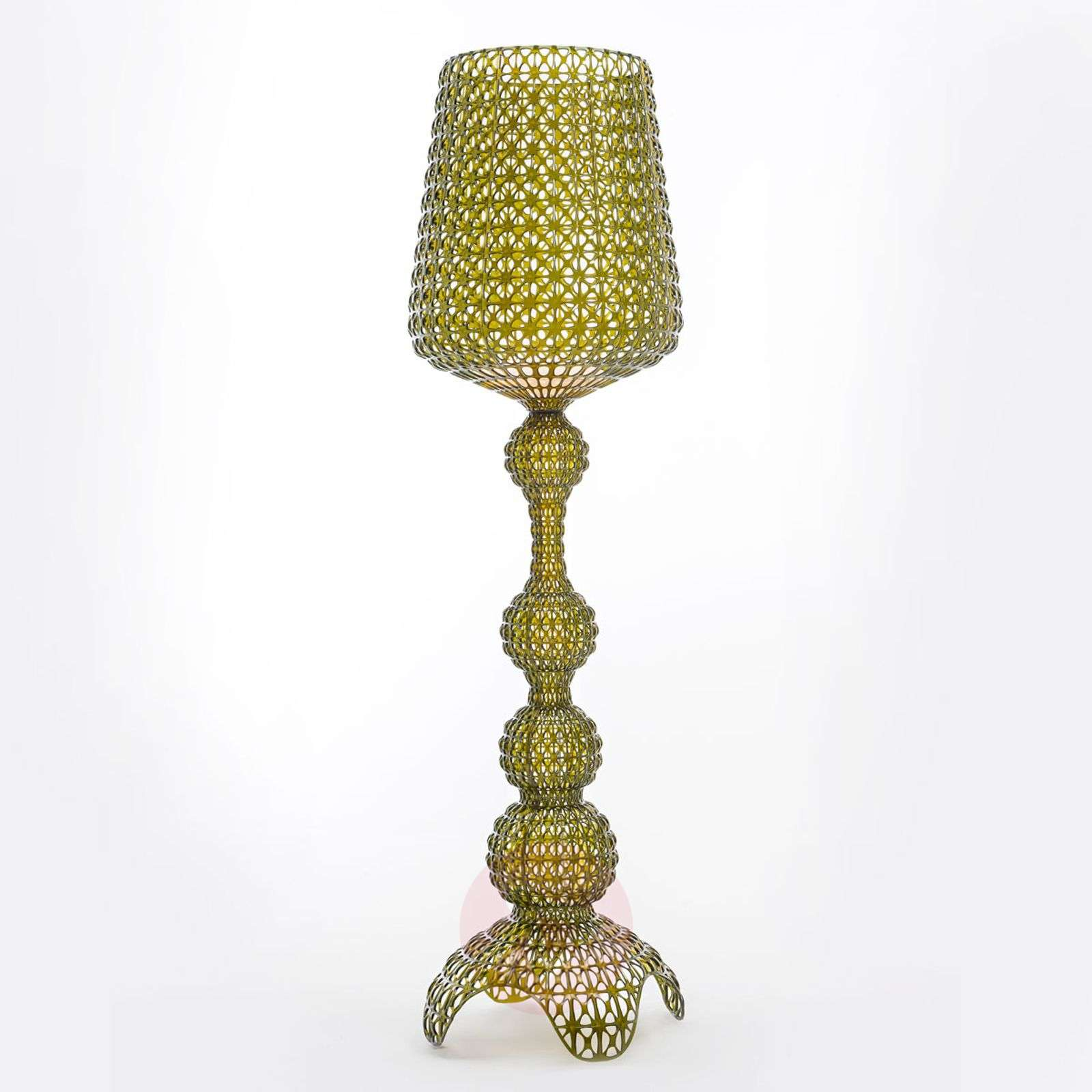 Designer floor lamp Kabuki with LEDs-5541016X-01