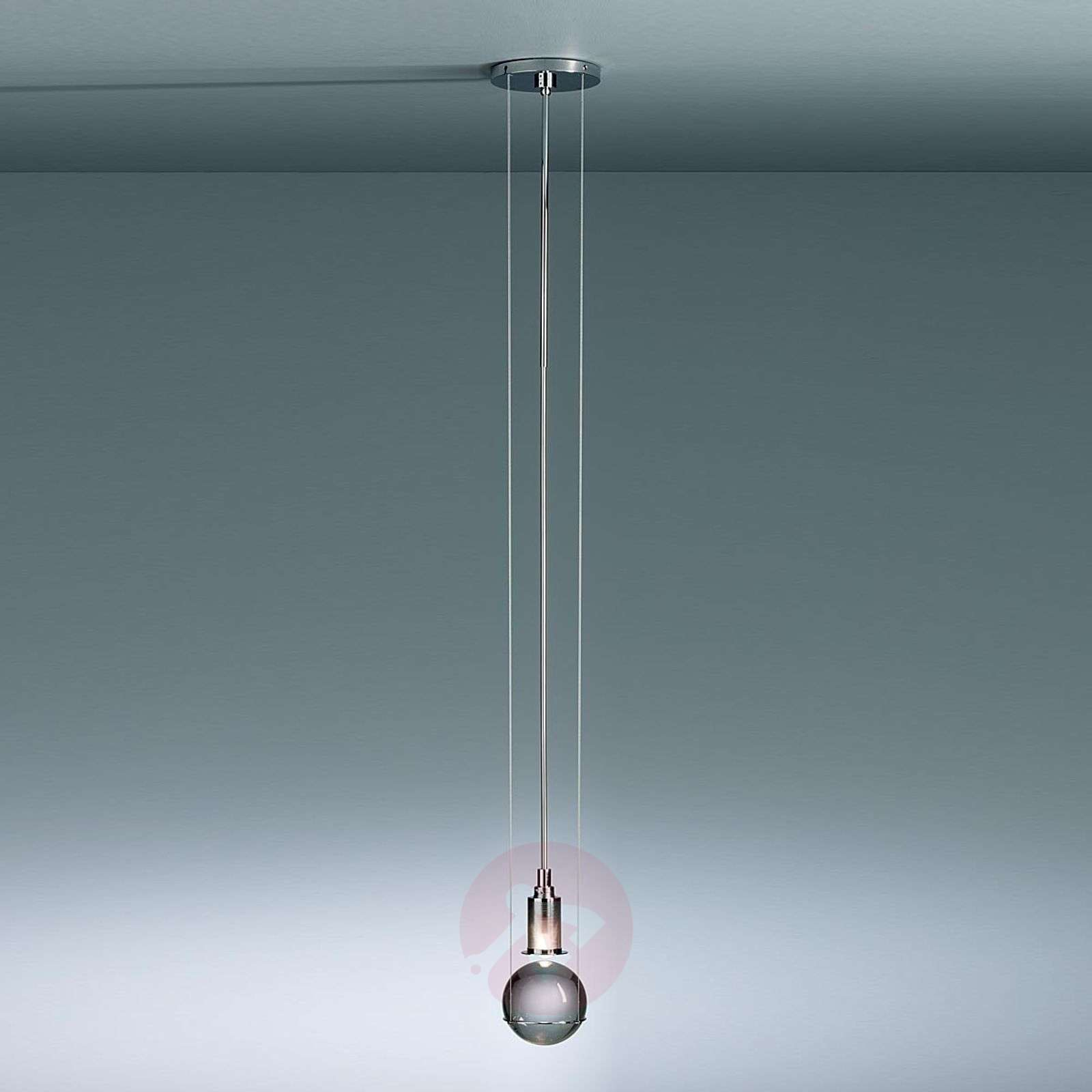 Designer hanging light LE TRE STREGHE-9030081X-01