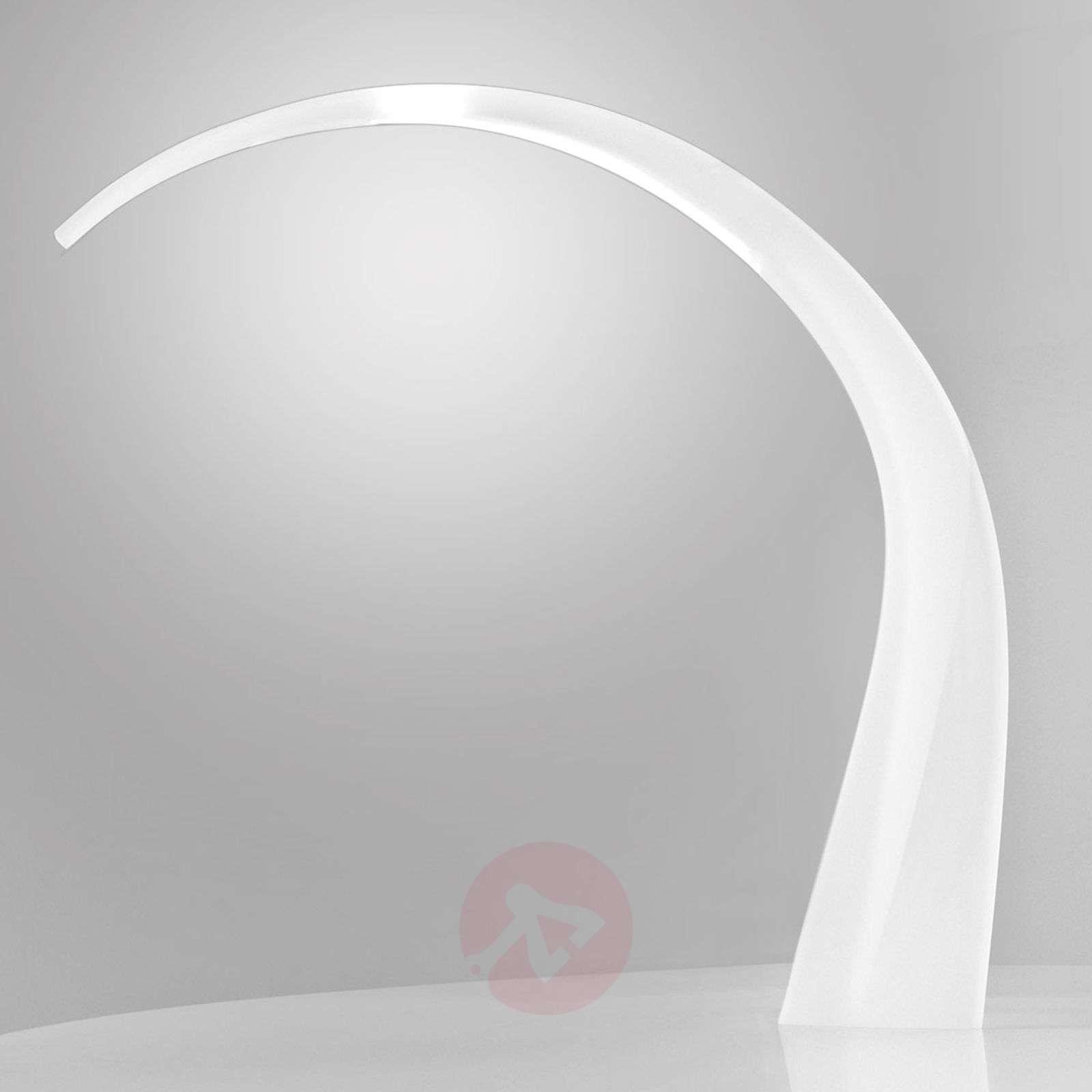 Designer LED desk lamp Taj-5541038X-01