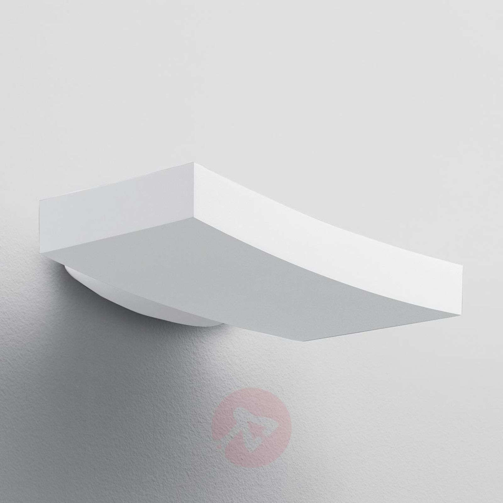 Designer LED wall light Surf 300, perfect form-1061003-02