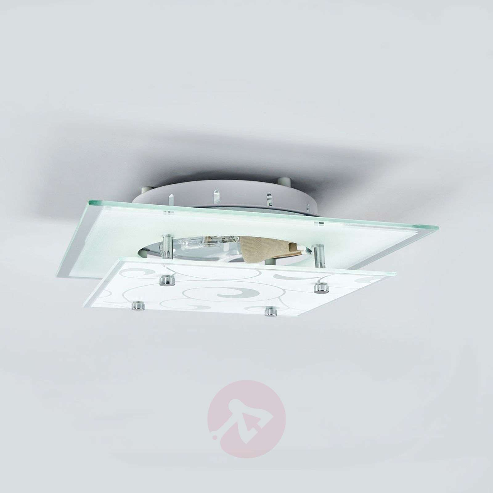 DIA Elegant Ceiling Light-4014033X-01