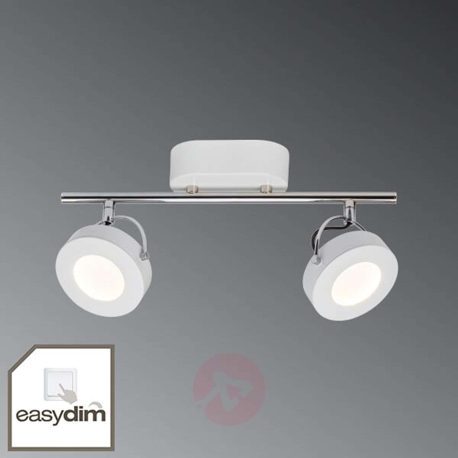 Dimmable Allora LED ceiling spotlight-3057105-01