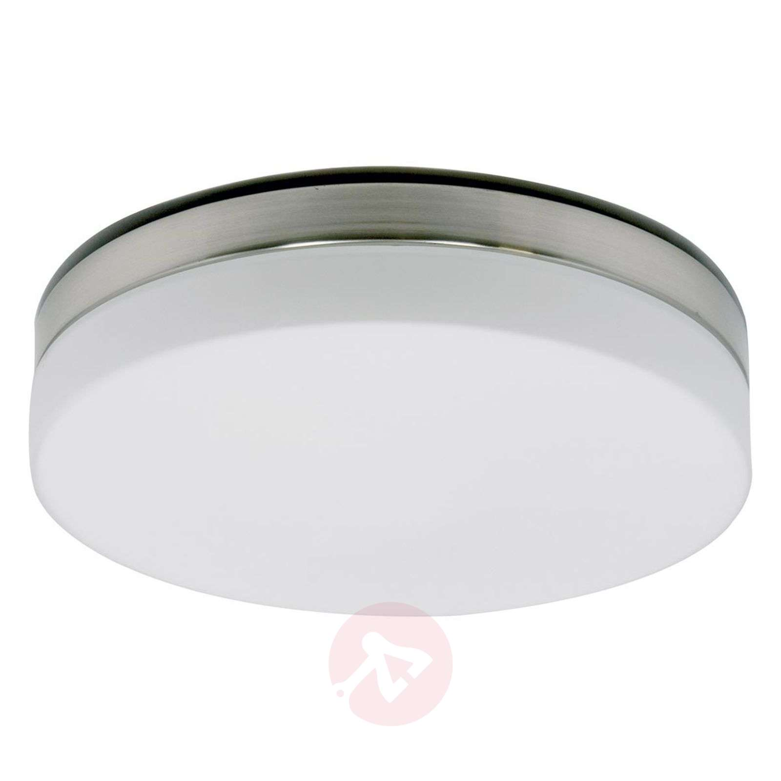 dimmable bathroom lights dimmable led bathroom ceiling light babylon 30 cm lights ie 12688
