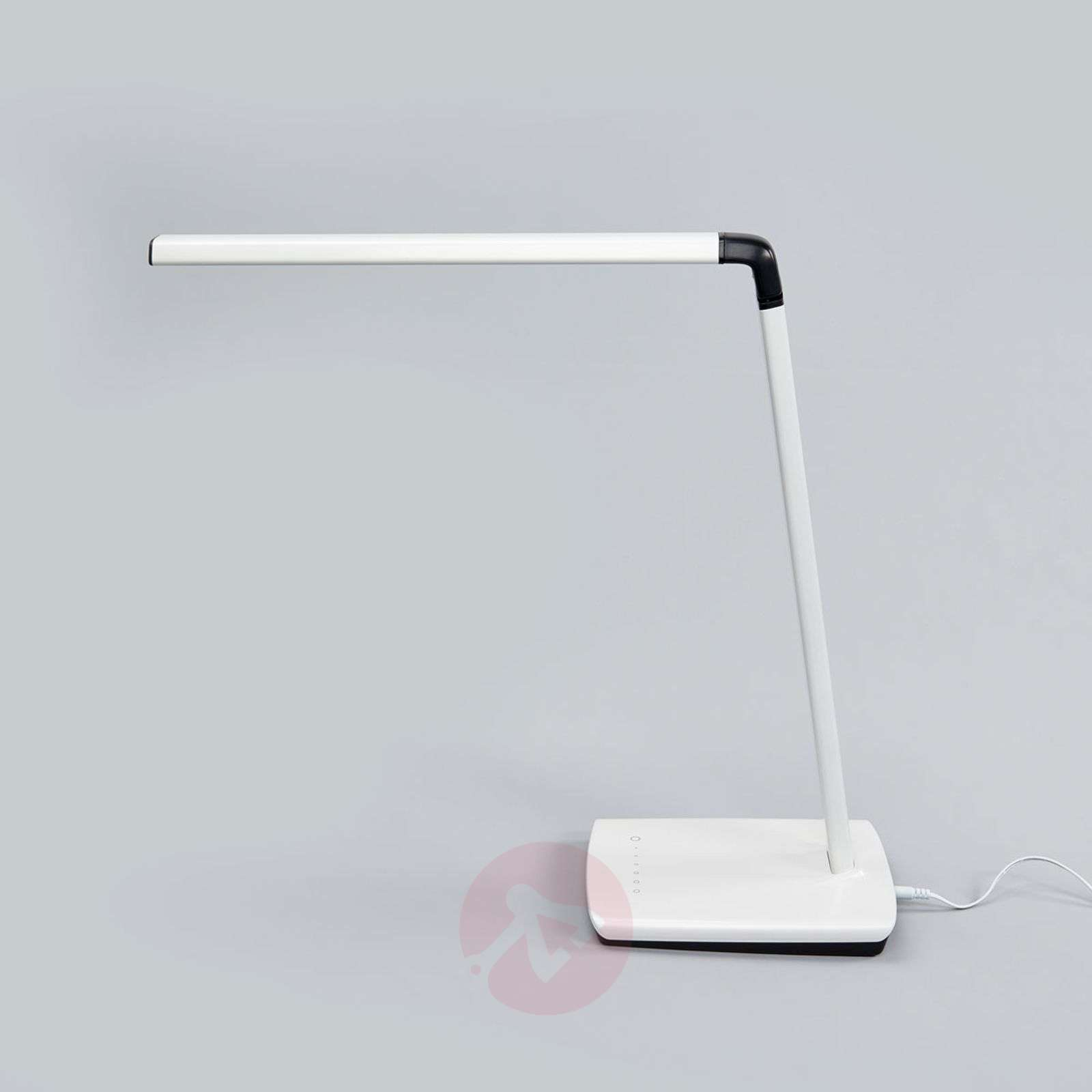 energystar lamp switch desk computer port product way led lighting ivy wholesale touch usb white tw with