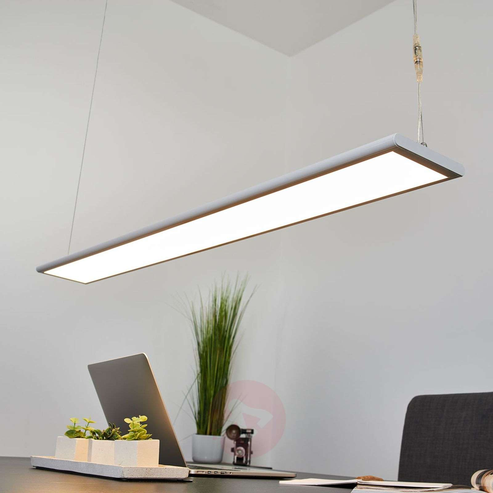 office hanging lights. Dimmable LED Office Hanging Light Samu, 40.5 W-9967020-01 Lights I