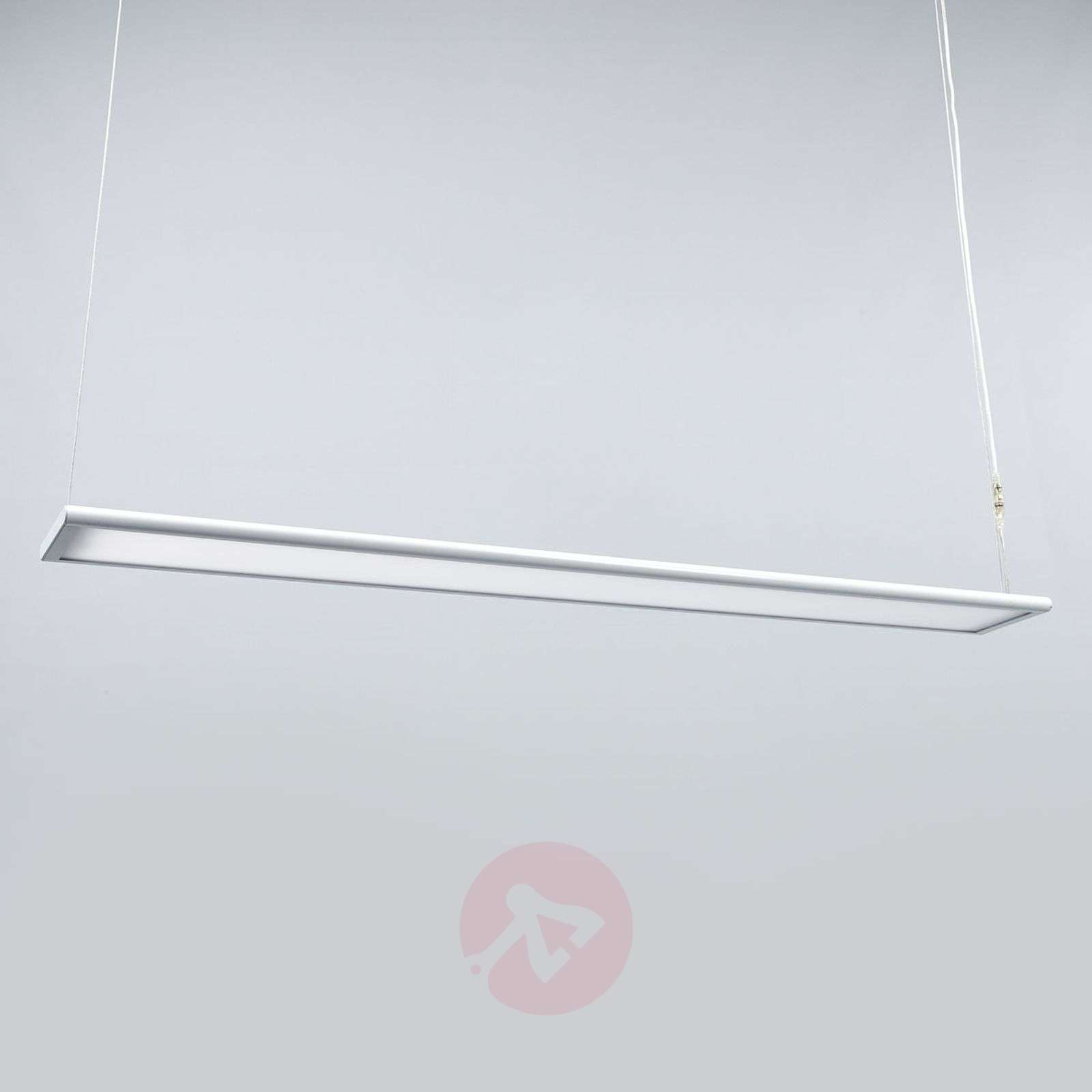 Dimmable LED office hanging light Samu, 40.5 W-9967020-02