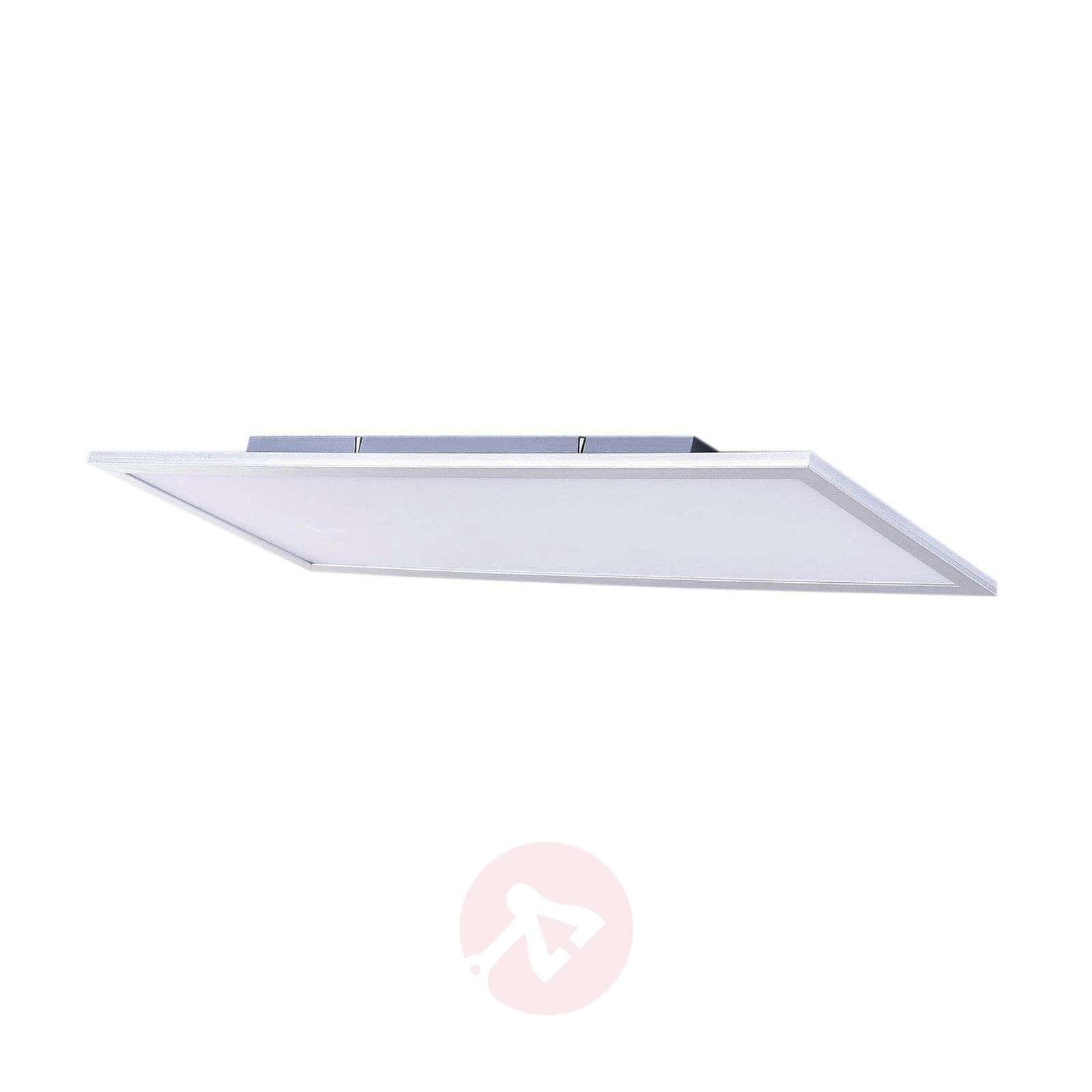 Dimmable LED panel Liv with remote control-9956008-01