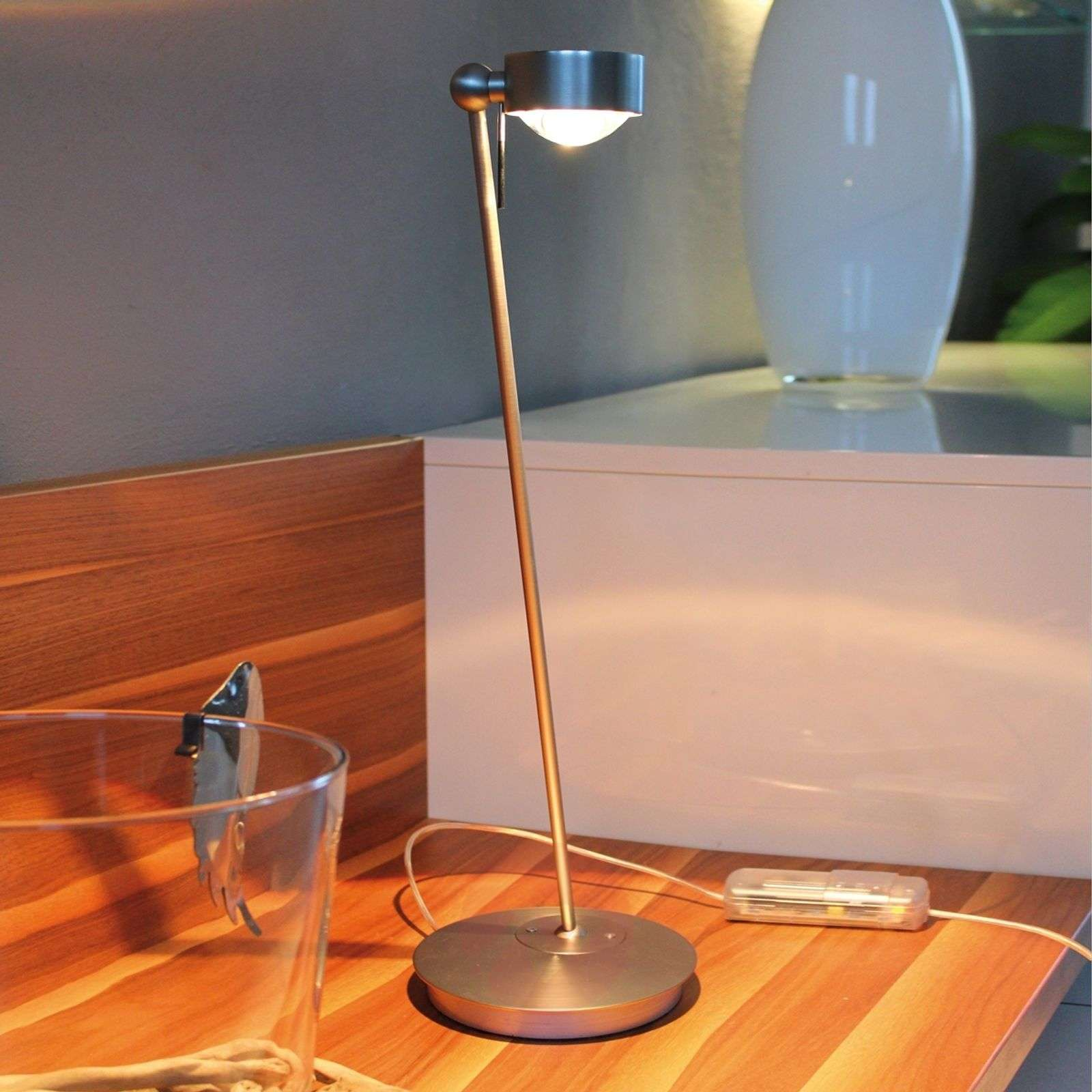 Dimmable table lamp PUK TABLE with dimmer switch-9020111X-01