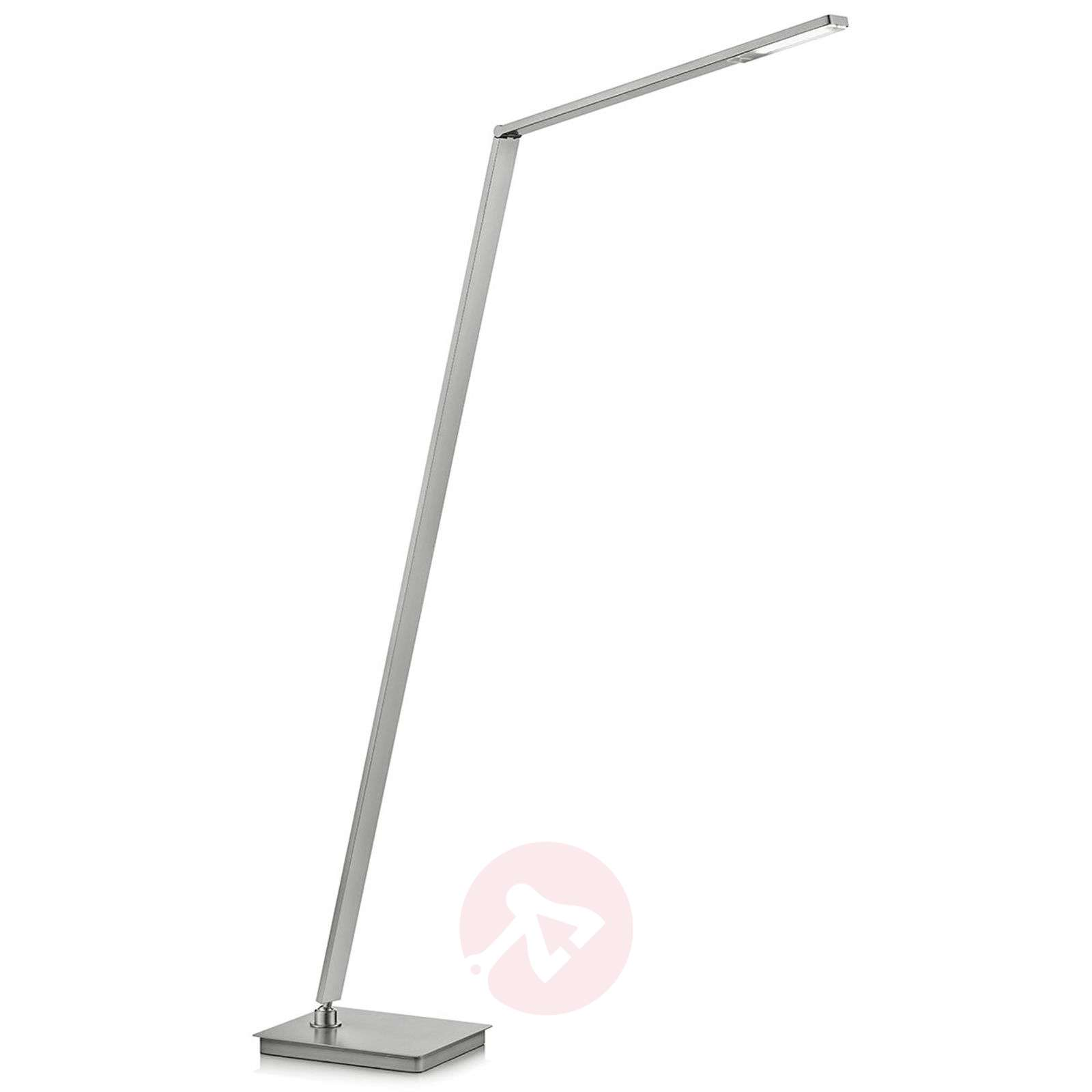 design dimmable litespan reading floor ideas led brightechtm lamp