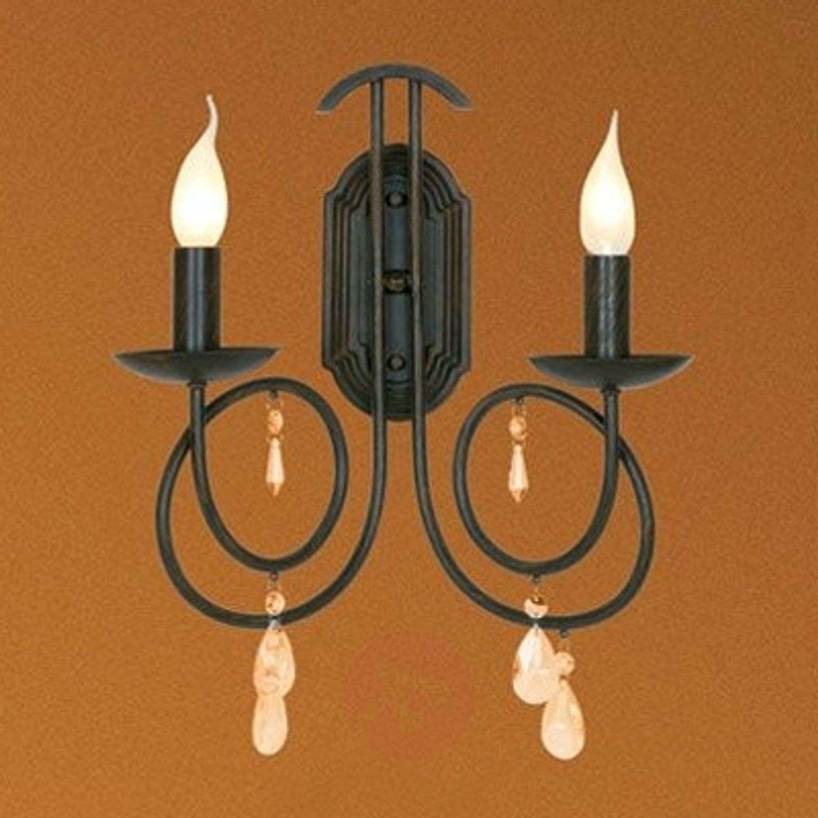 Discreet wall light LISANNE-1032079-01