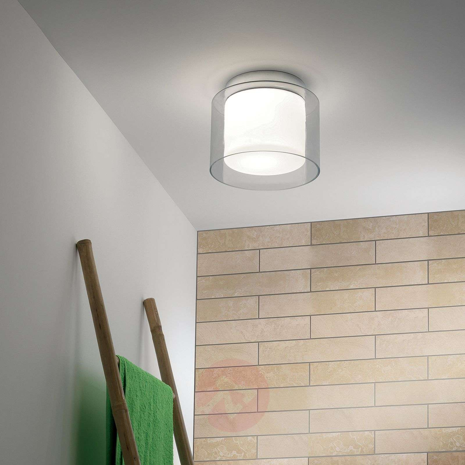 Double glazed ceiling light AREZZO-1020391-02