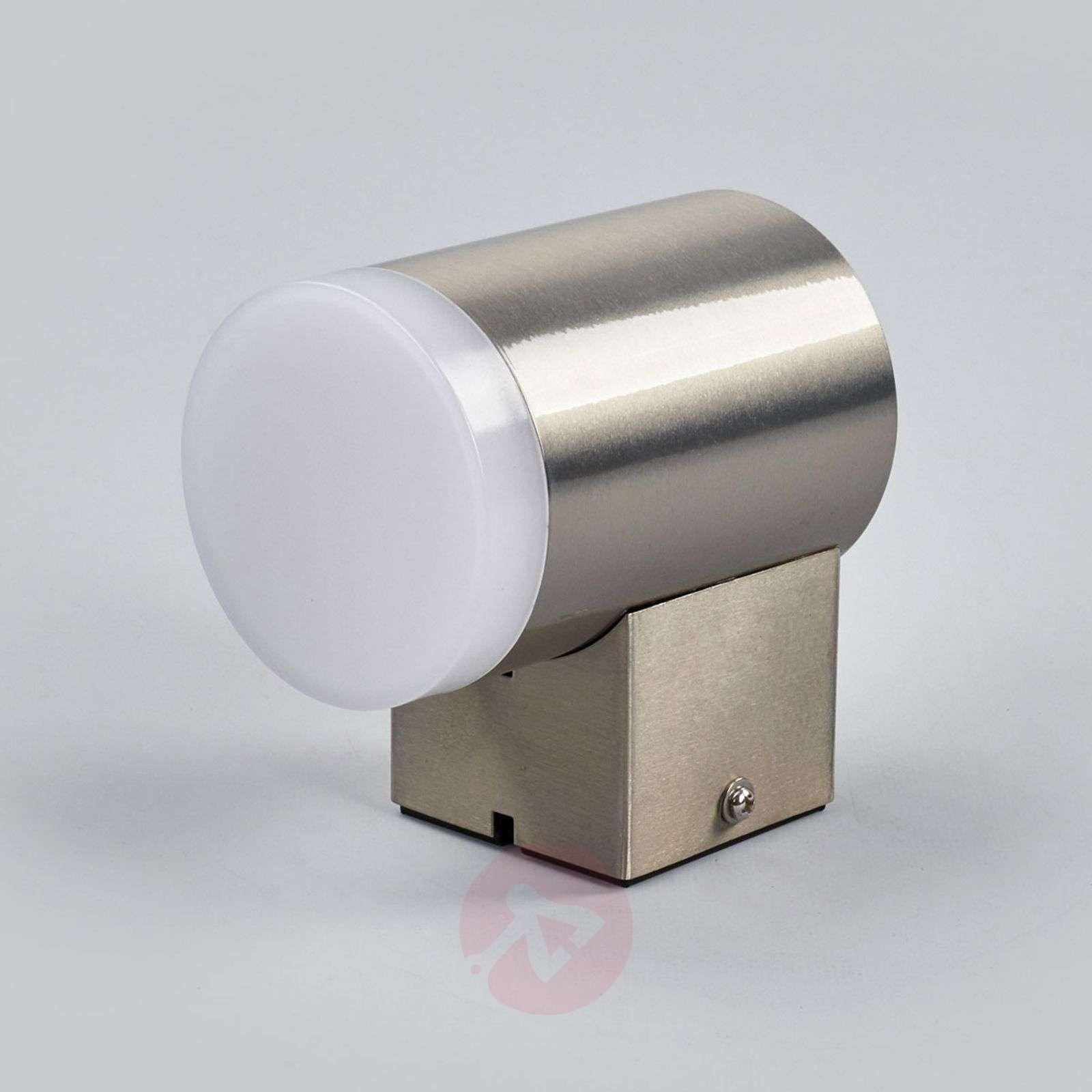 Downward facing LED outdoor wall light Eliano-9988088-03
