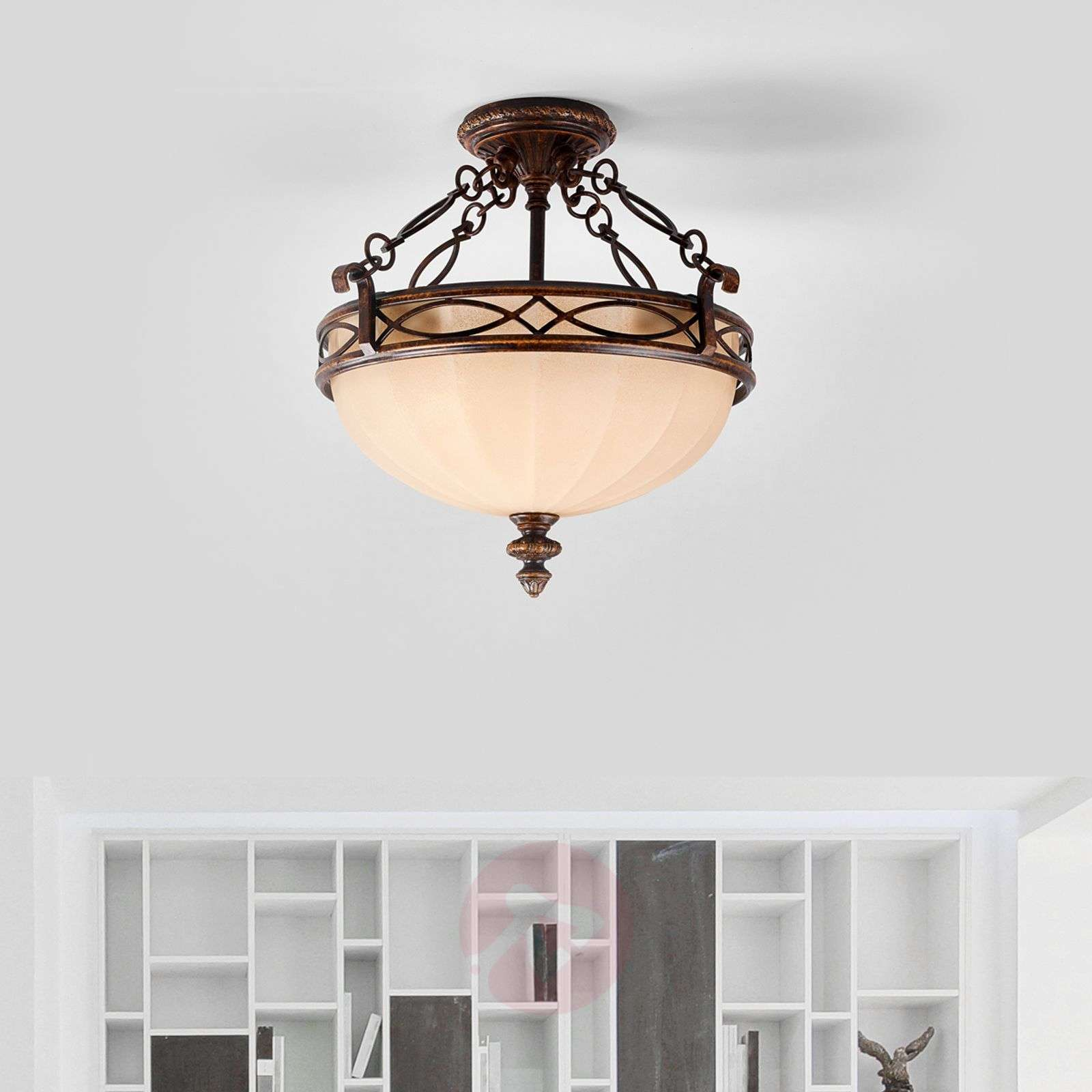 Drawing Room Ceiling Light Classic-3048238-02