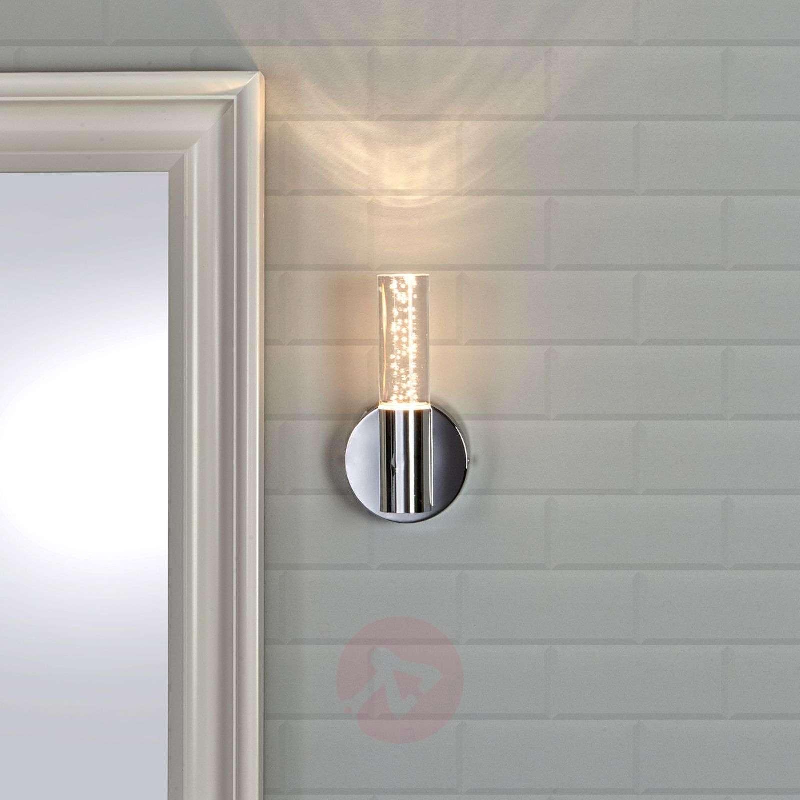 Duncan decorative bathroom wall light with LED-9994057-03
