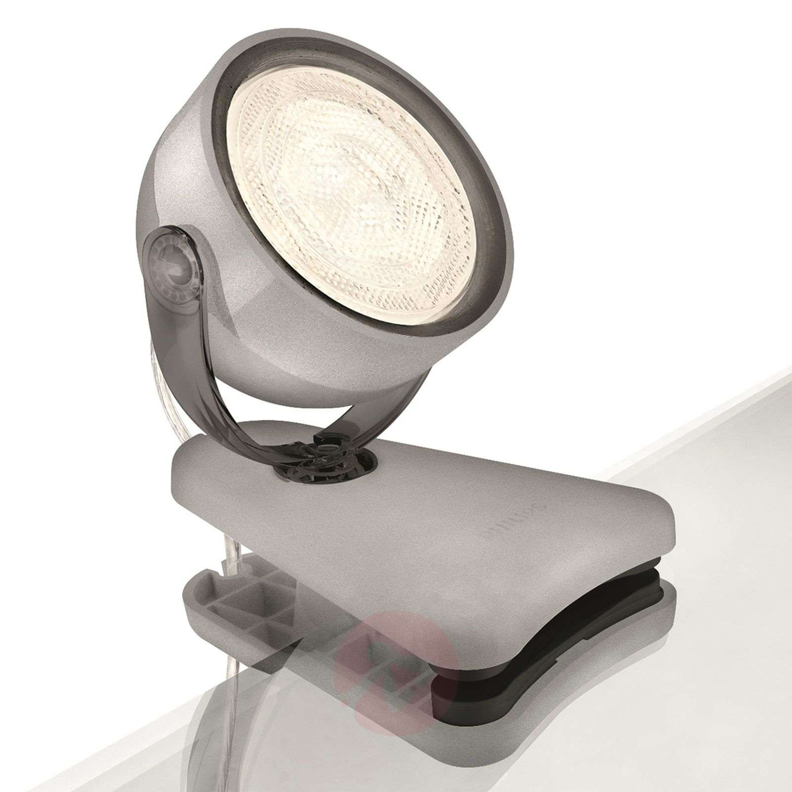 cache en with table light and clamp tavolo luceplan lighting p modern fortebraccio