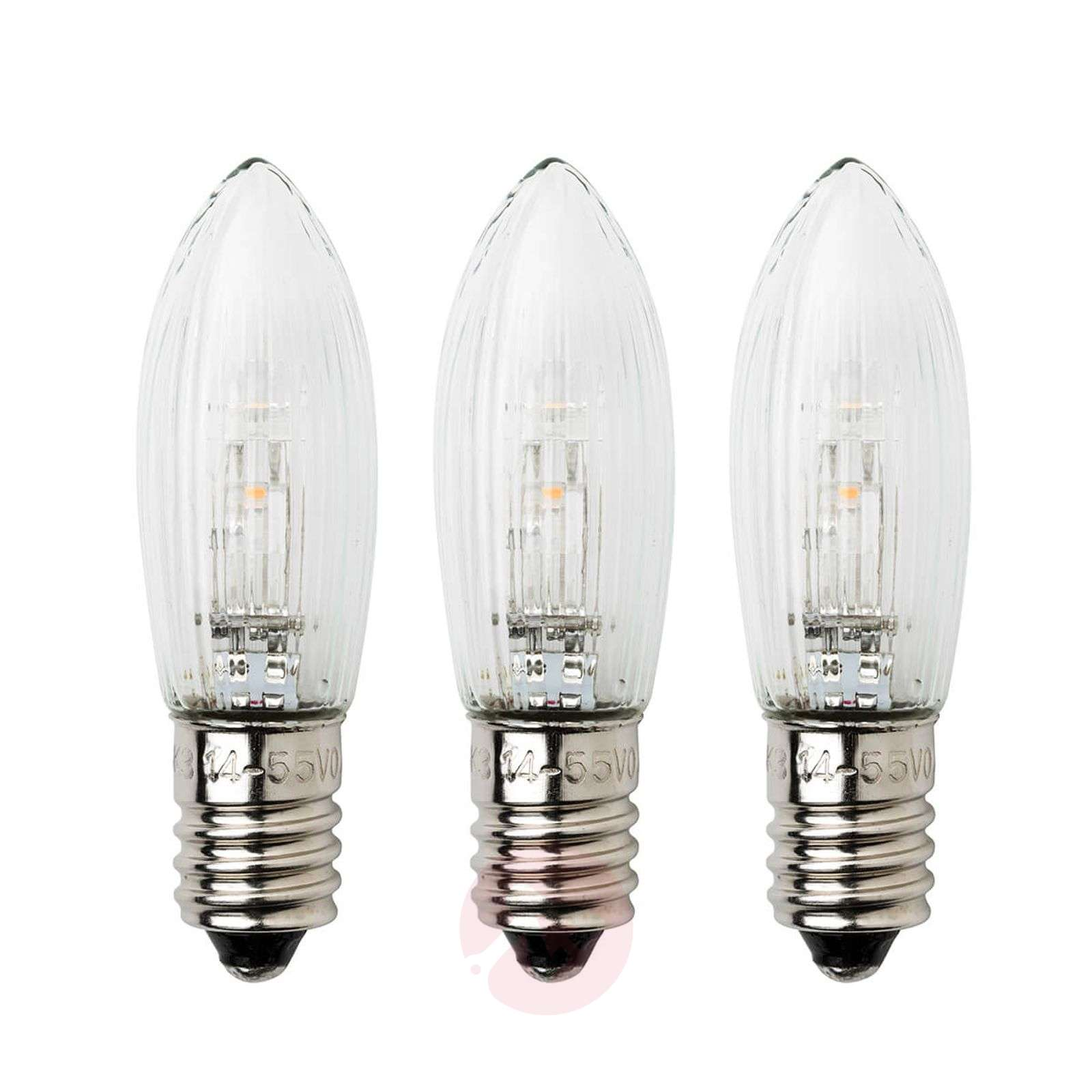 Review e10 0 3 w 24 v spare bulbs pack of 3 31 For Your House - Modern 24 fluorescent light fixture Top Design