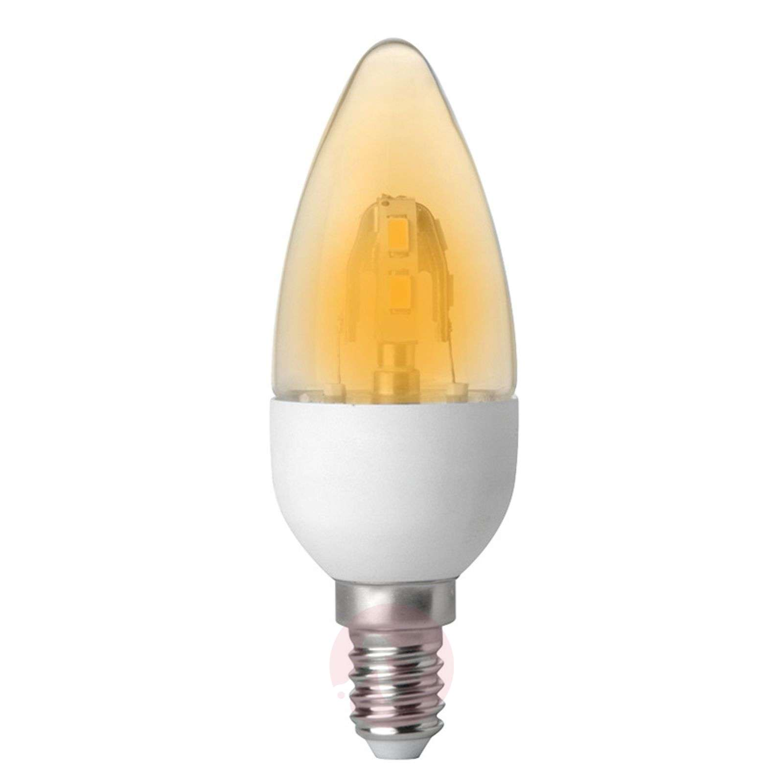 E14 3.5W 824 MEGAMAN LED candle bulb Mellotone-6530172-01