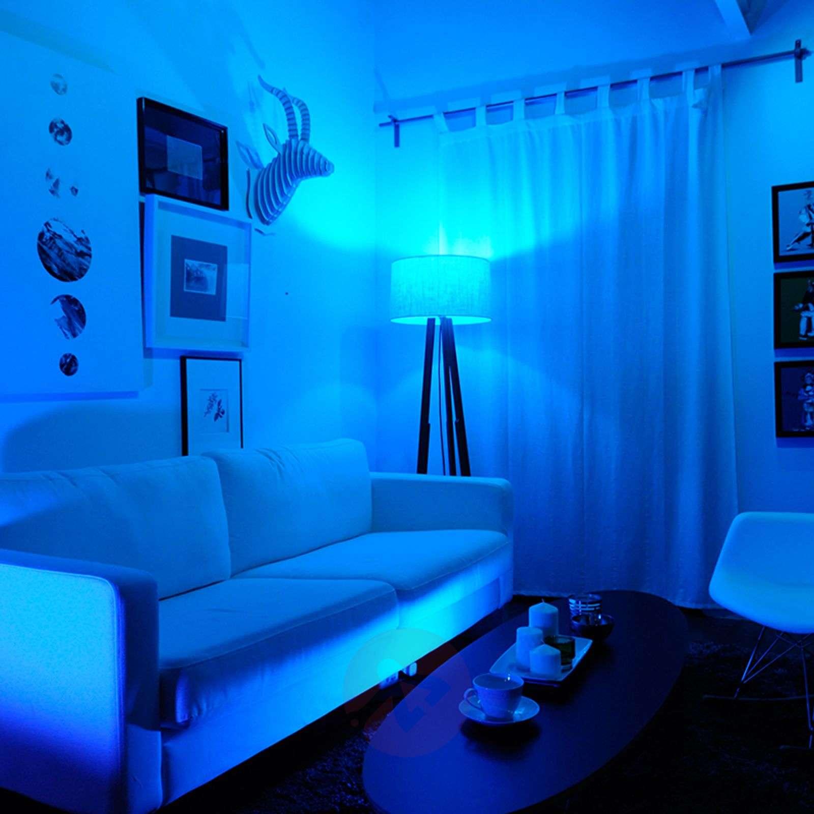 E14 iDual LED lamp 7W RGB without remote-9038021-01