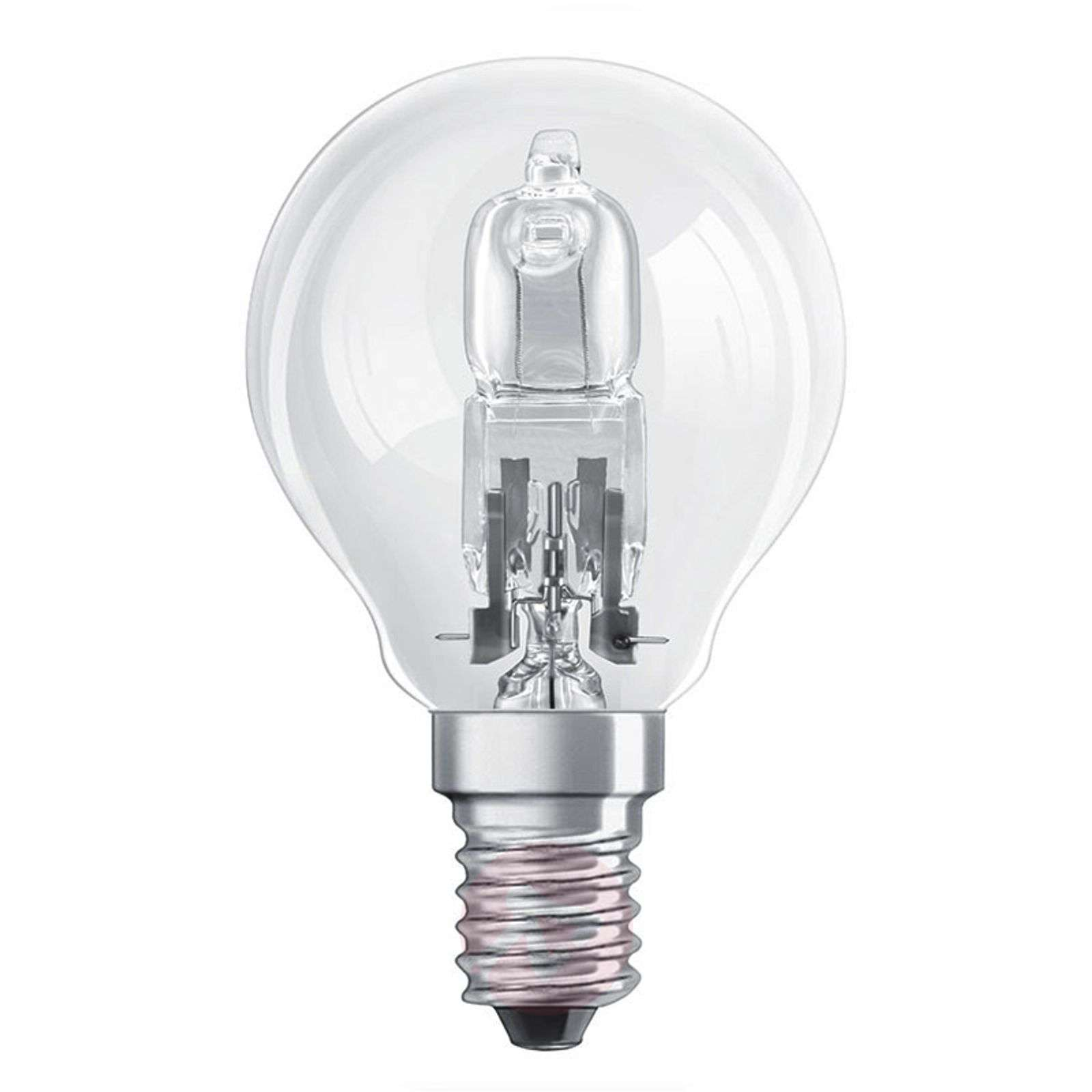E14 tear bulb Halogen CLASSIC P-7260214X-01