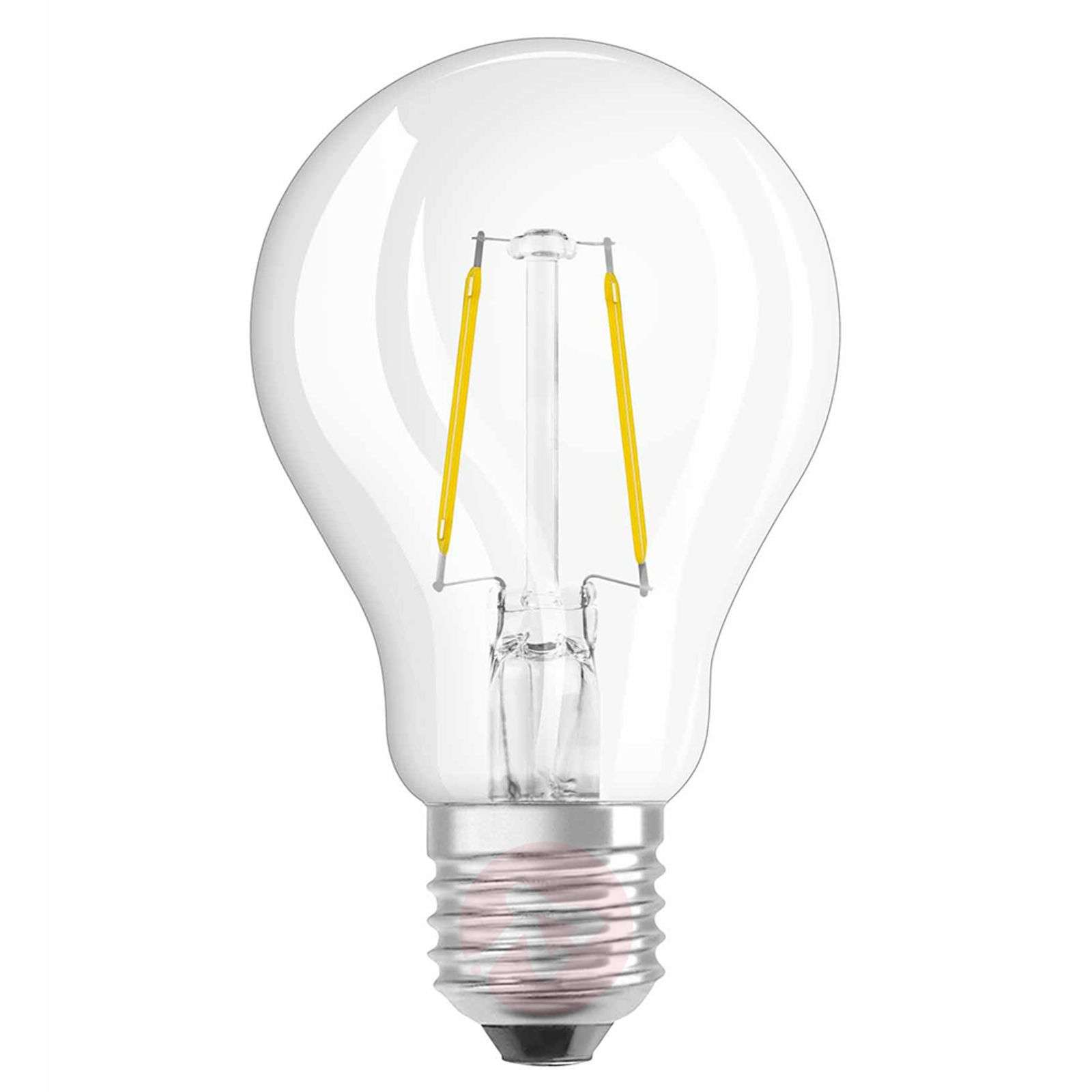 E27 1.5 W 827 LED retrofit filament lamp-7260852-01