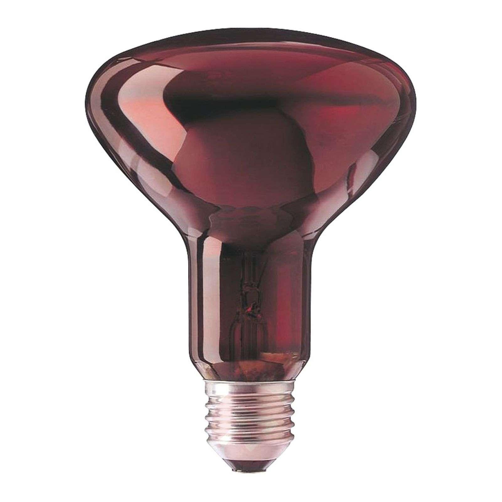 E27 100W IR reflector lamp R95-7504773-01