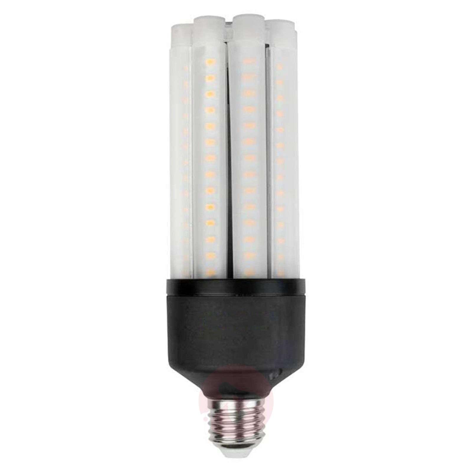 E27 35W LED clusterlite by MEGAMAN-6530193X-01