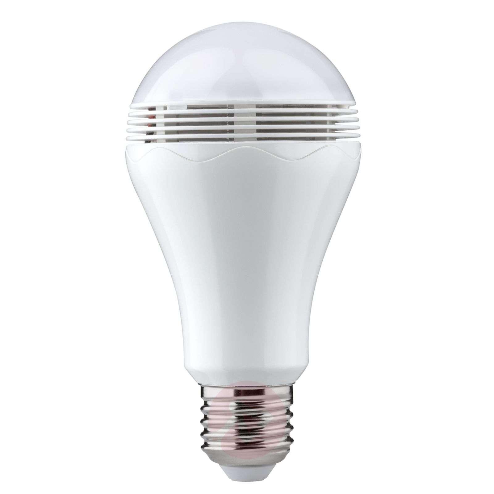 E27 5 W 827 LED bulb Bluetooth with speaker-7600996-01