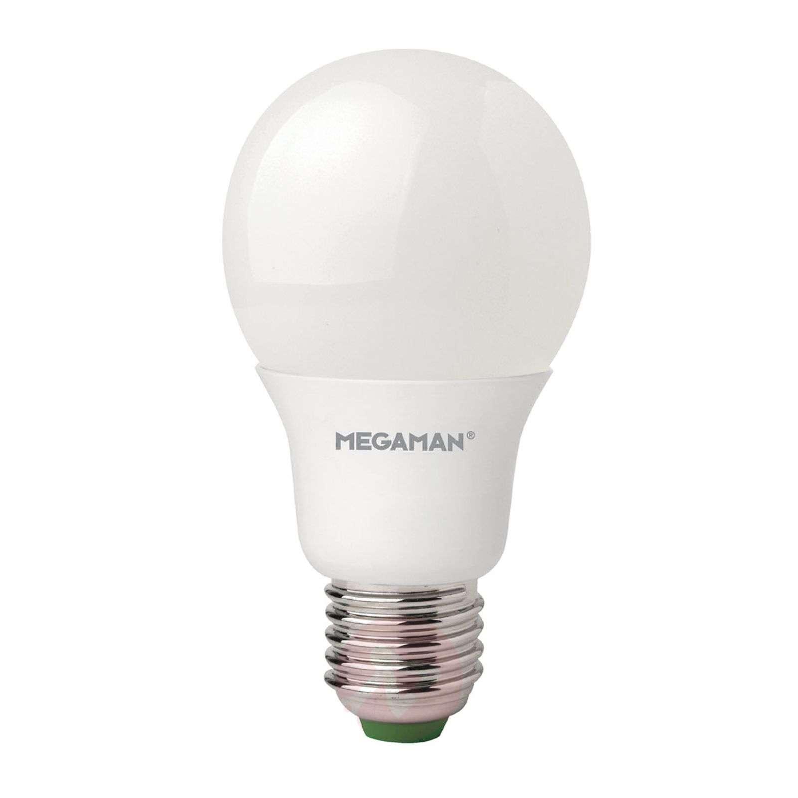 E27 6.5W LED plant bulb MEGAMAN-6530149-01
