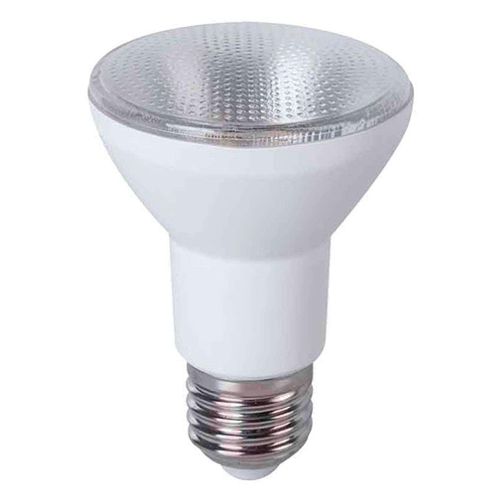 E27 6W 828 LED reflector PAR20 35degree by MEGAMAN-6530186-01