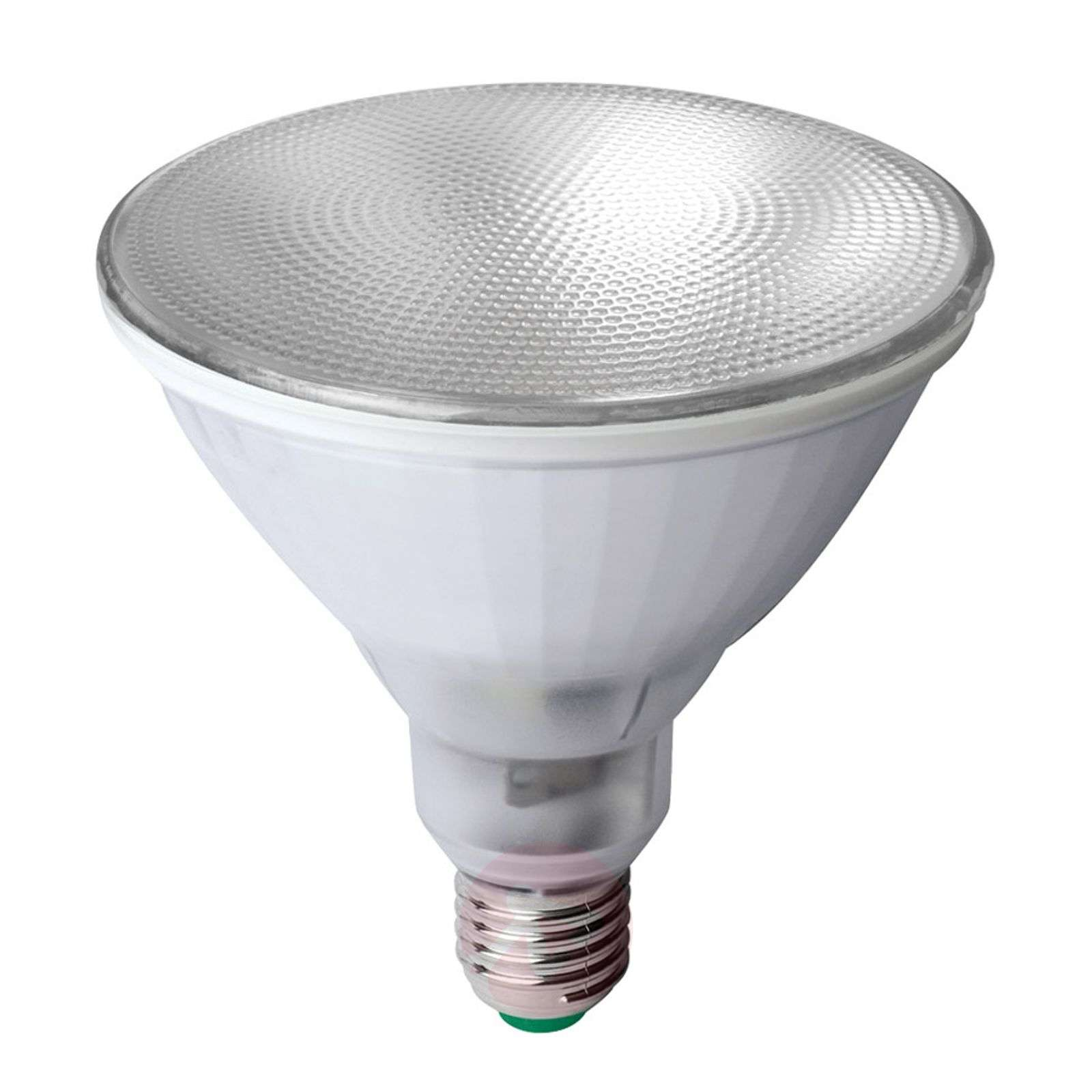 E27 8.5 W LED plant lamp, PAR38 35degree-6530217-01