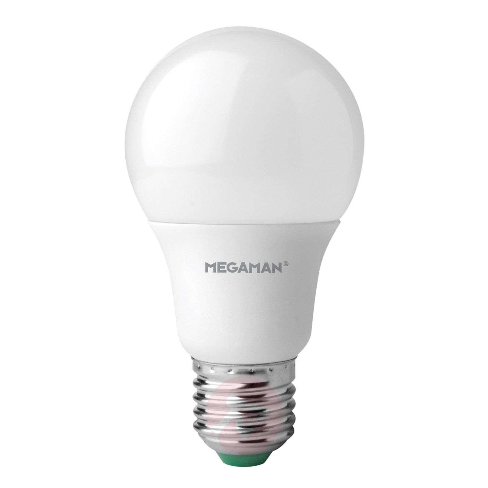 E27 9.5W 840 LED bulb, matt-6530209-01