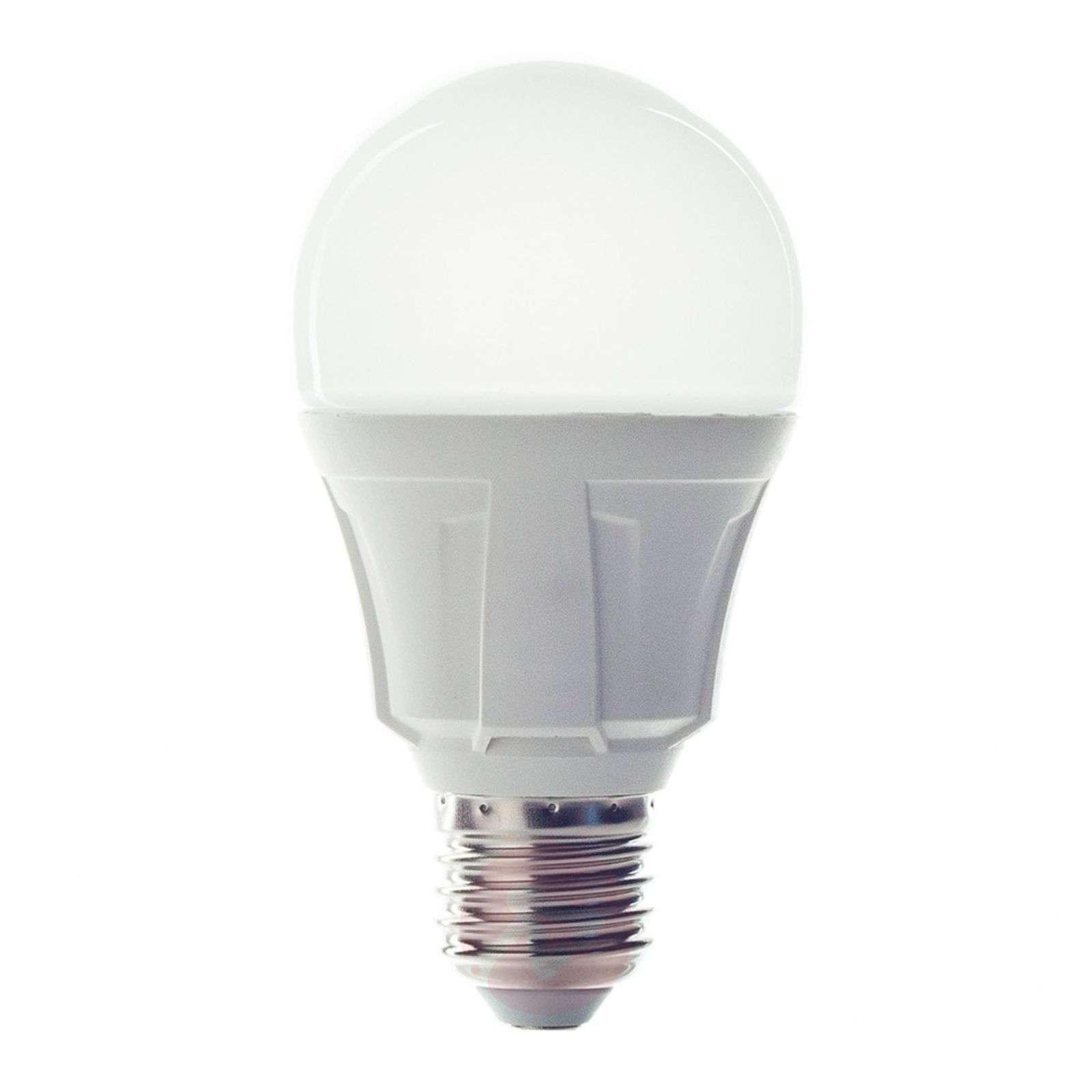 E27 9 W 830 LED Light Filament Bulb Design-9993001-02