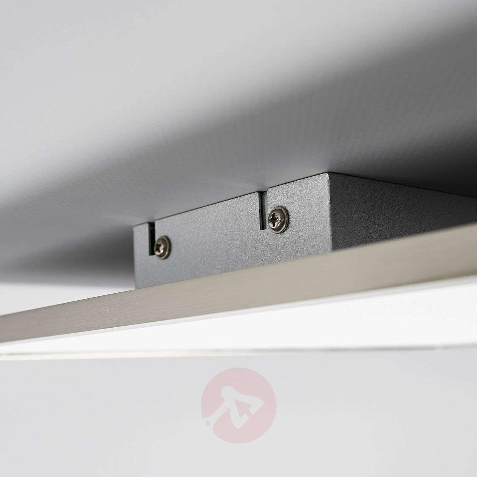 Easydim LED ceiling lamp Ceres, square-1509255-01
