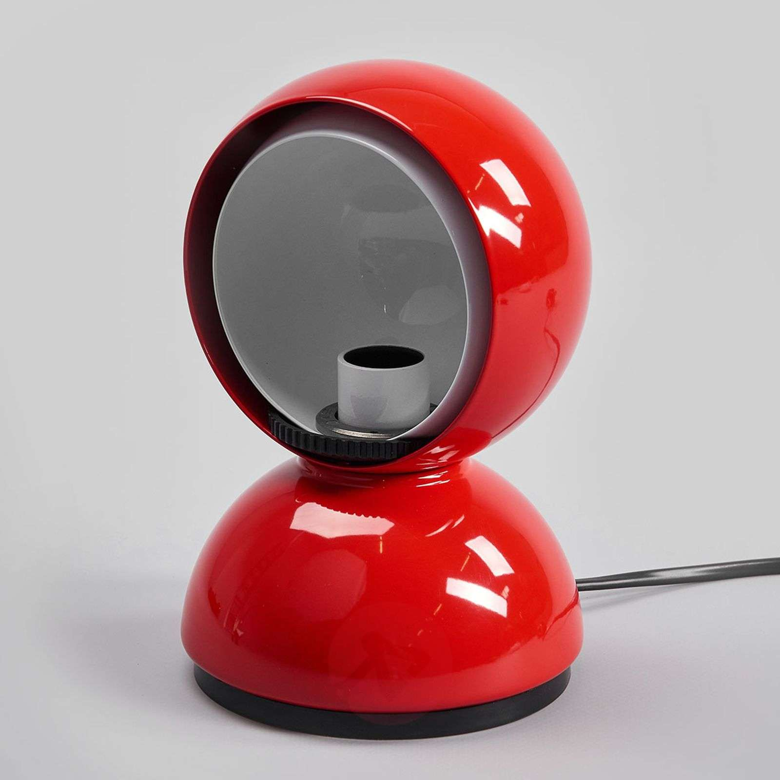 Eclisse red designer table light-1060020-01
