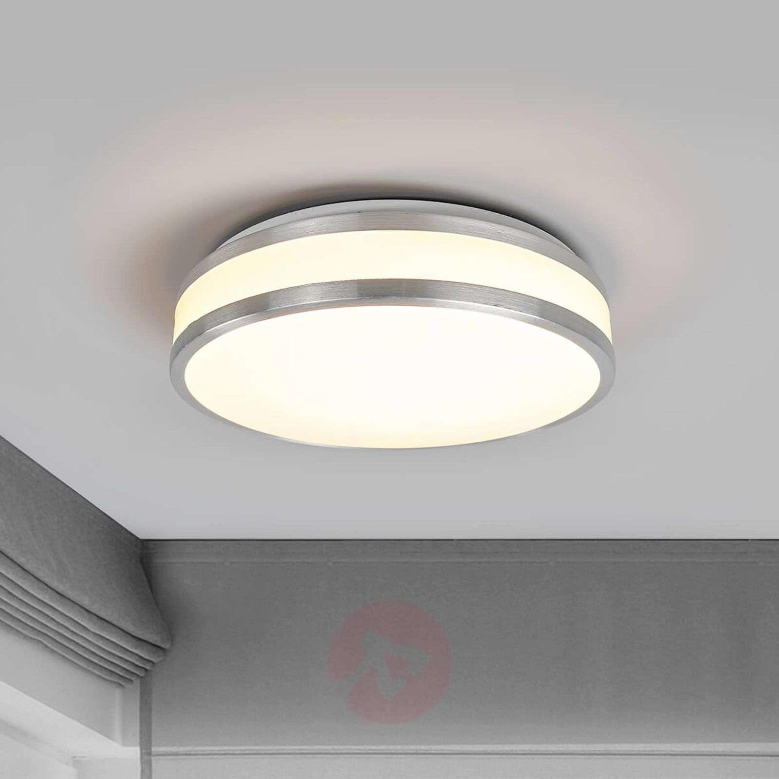 Edona ceiling lamp with bright LEDs-9974024-01