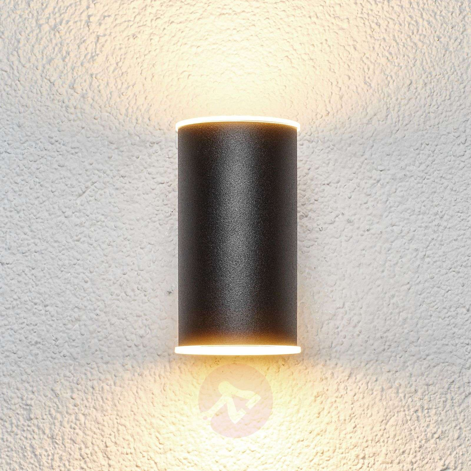 Effective Morena LED outdoor wall light-9988058-01
