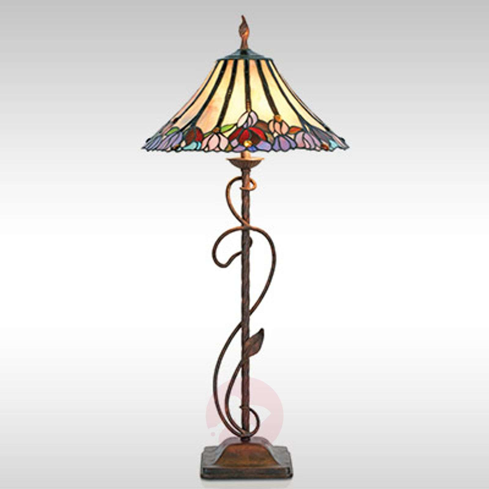 Elaborately-designed Tori floor lamp-1032264-02