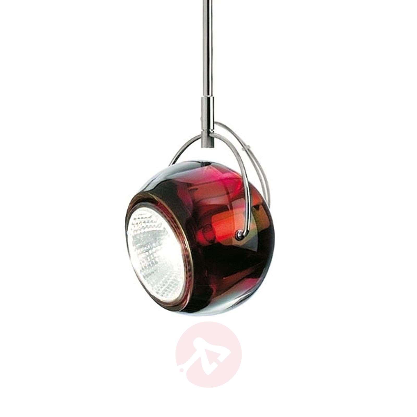 Elegant BELUGA COLOUR designer hanging light-3503019X-01