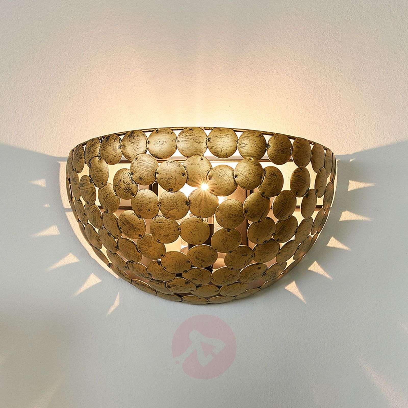 Elegant Frieda wall light-9004791X-01