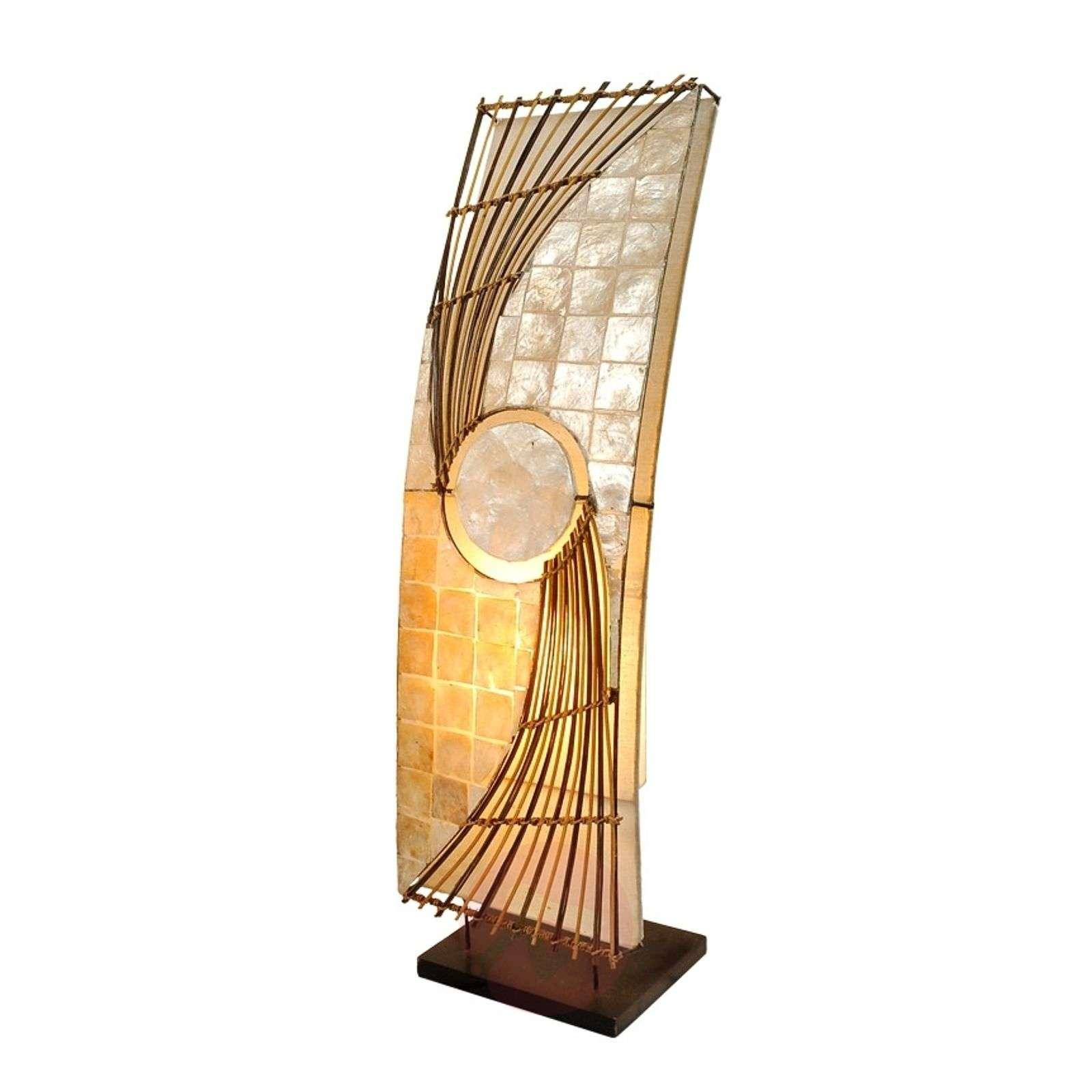 Elegant QUENTO floor lamp, 70cm-9655162-01