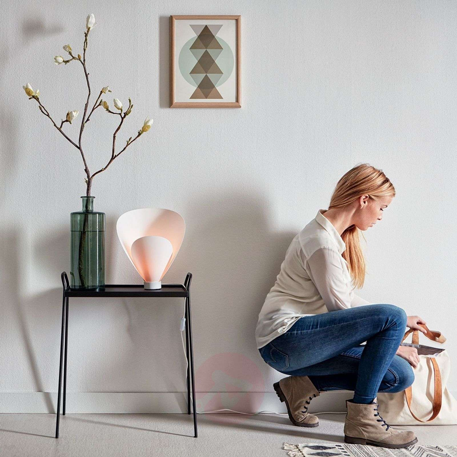 Elegant table lamp Pine Smart Volume-7531835-01