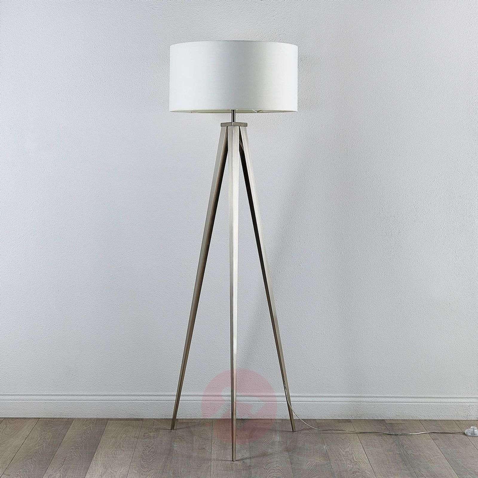 Elegant Tripod Floor Lamp Benik Lights Ie