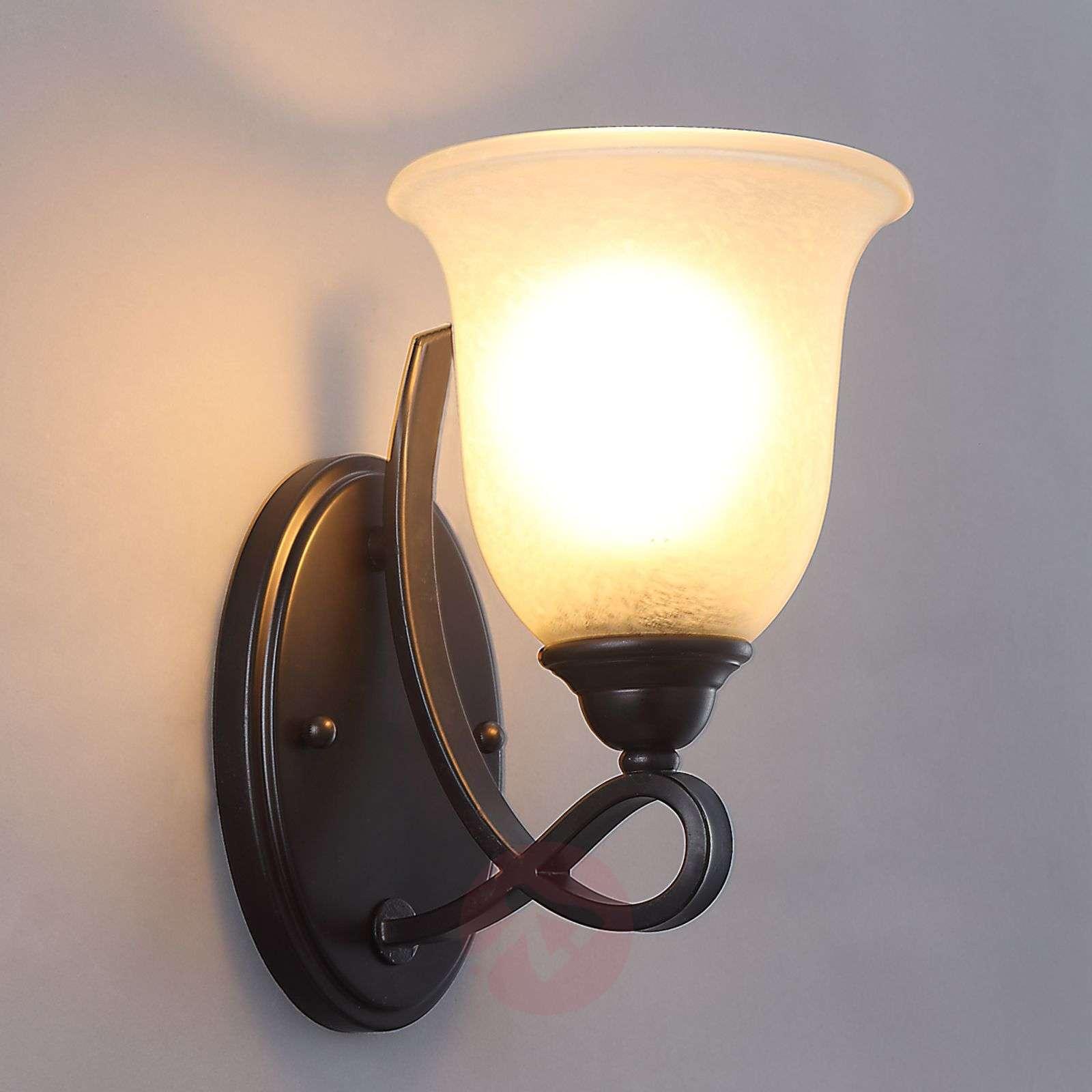 Elegant wall light Trisha-9620343-01