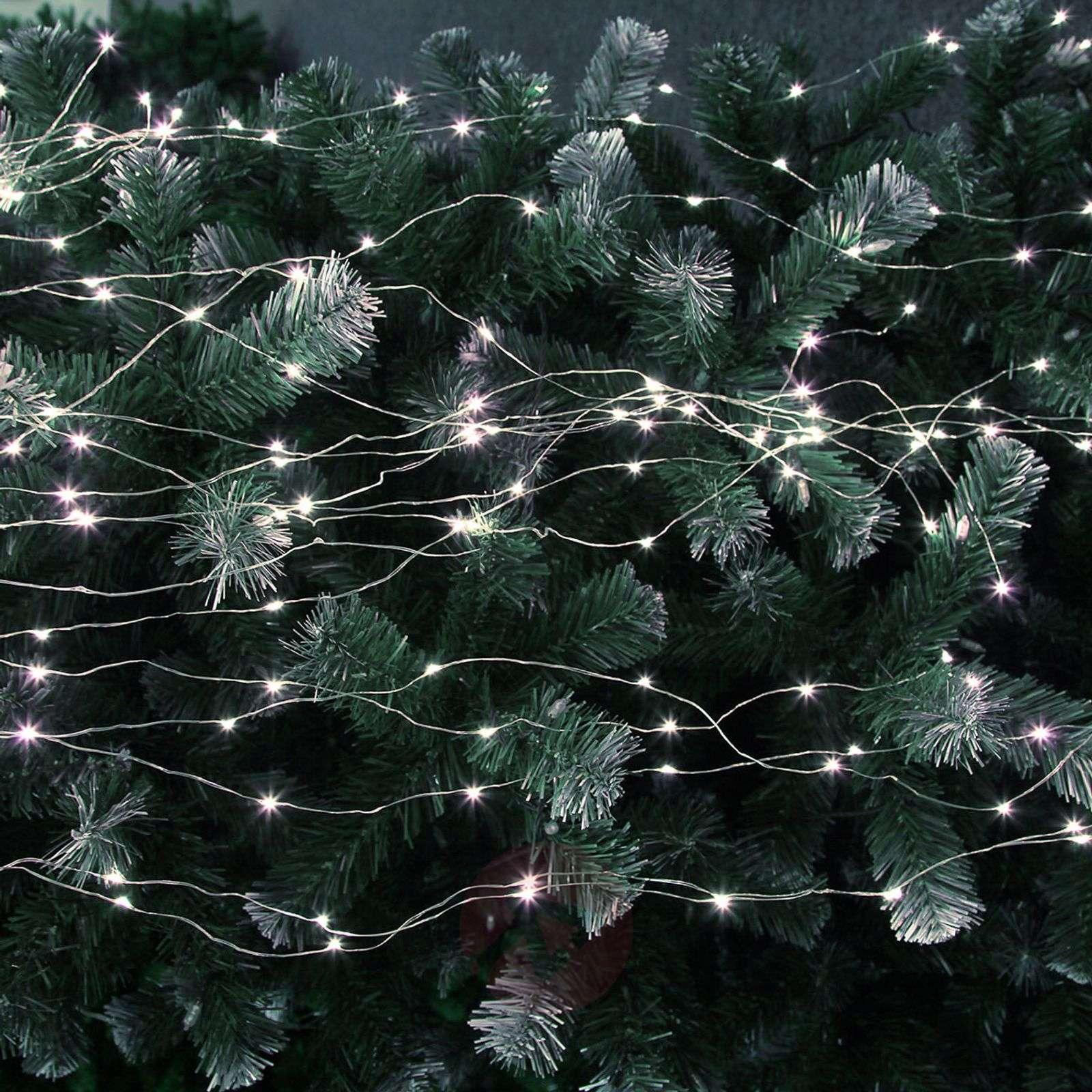 Enchanting 360-bulb LED string lights Copper Wire-1522780-03